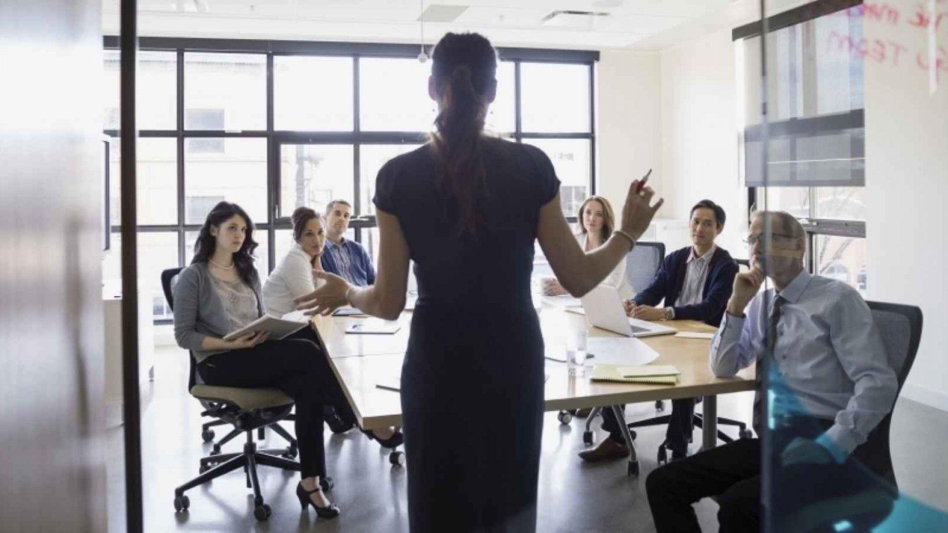 How Smart Leaders Build Trust