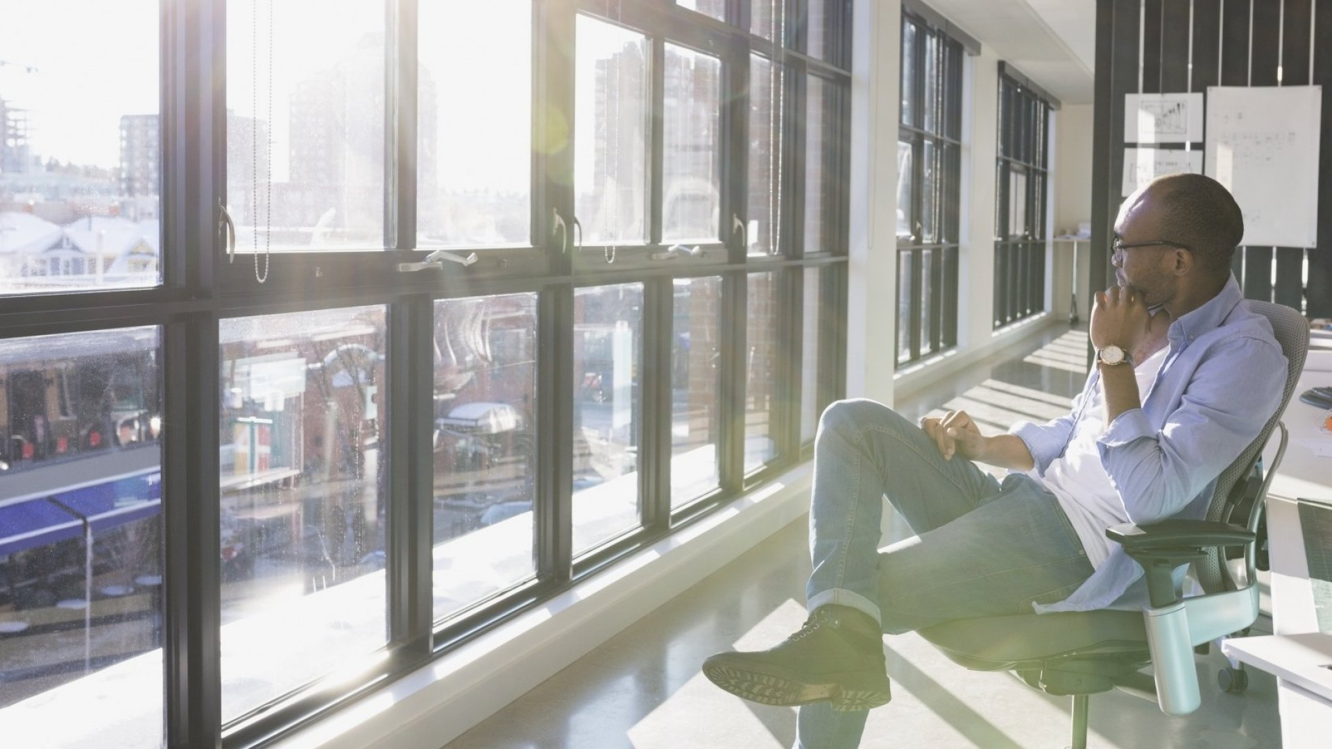 Why Transparency Matters to Employee Experience