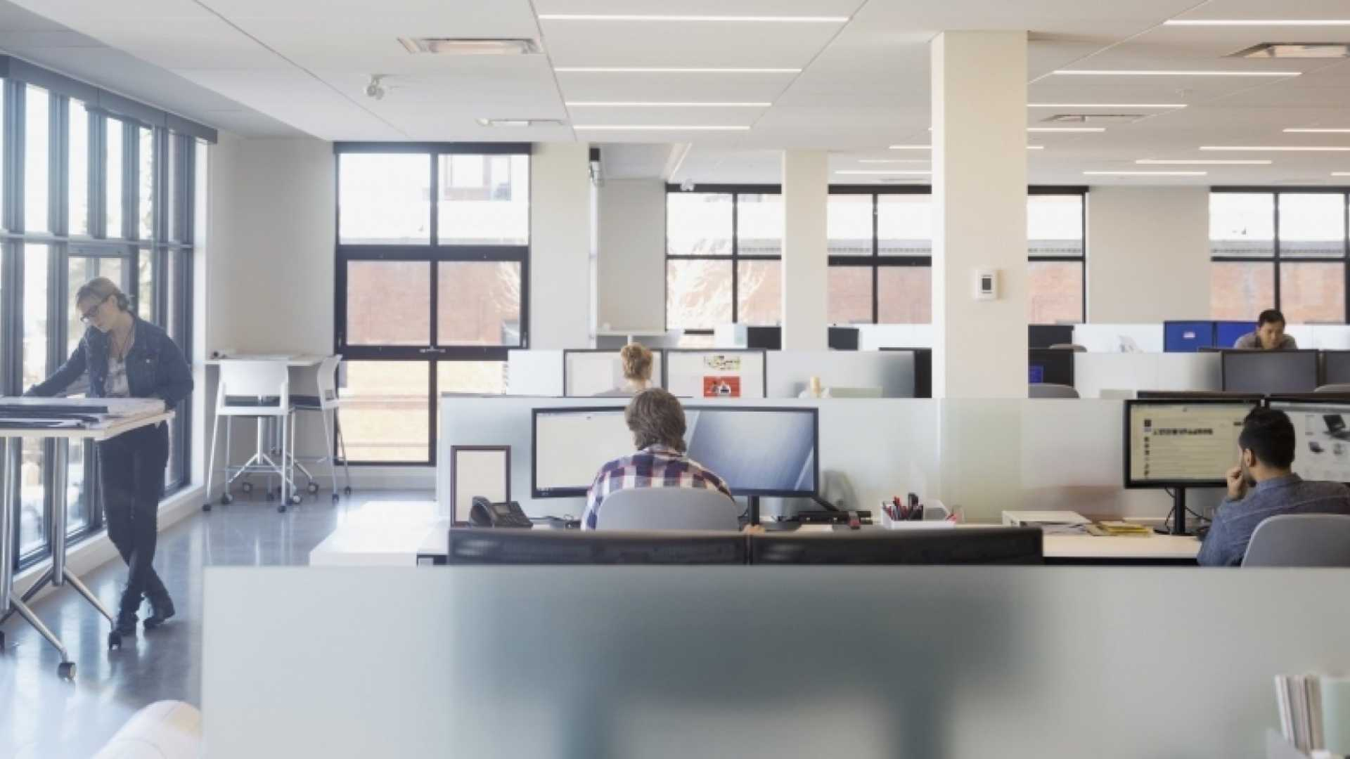 Why Your Startup Should Think Twice Before Spending Money on an Office