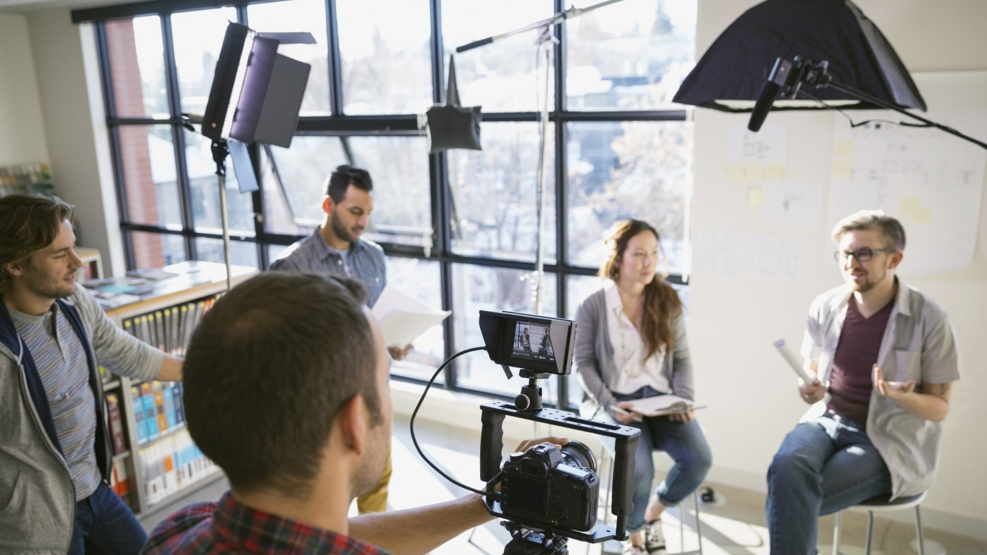 Why You Should (or Shouldn't) Send Your Startup on a Media Tour