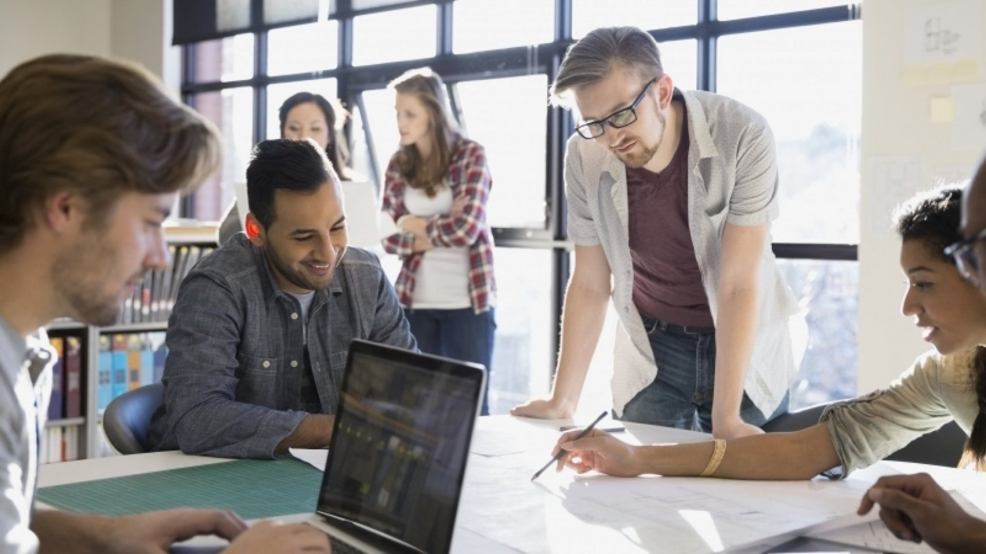How to Create and Nurture a Positive Workplace
