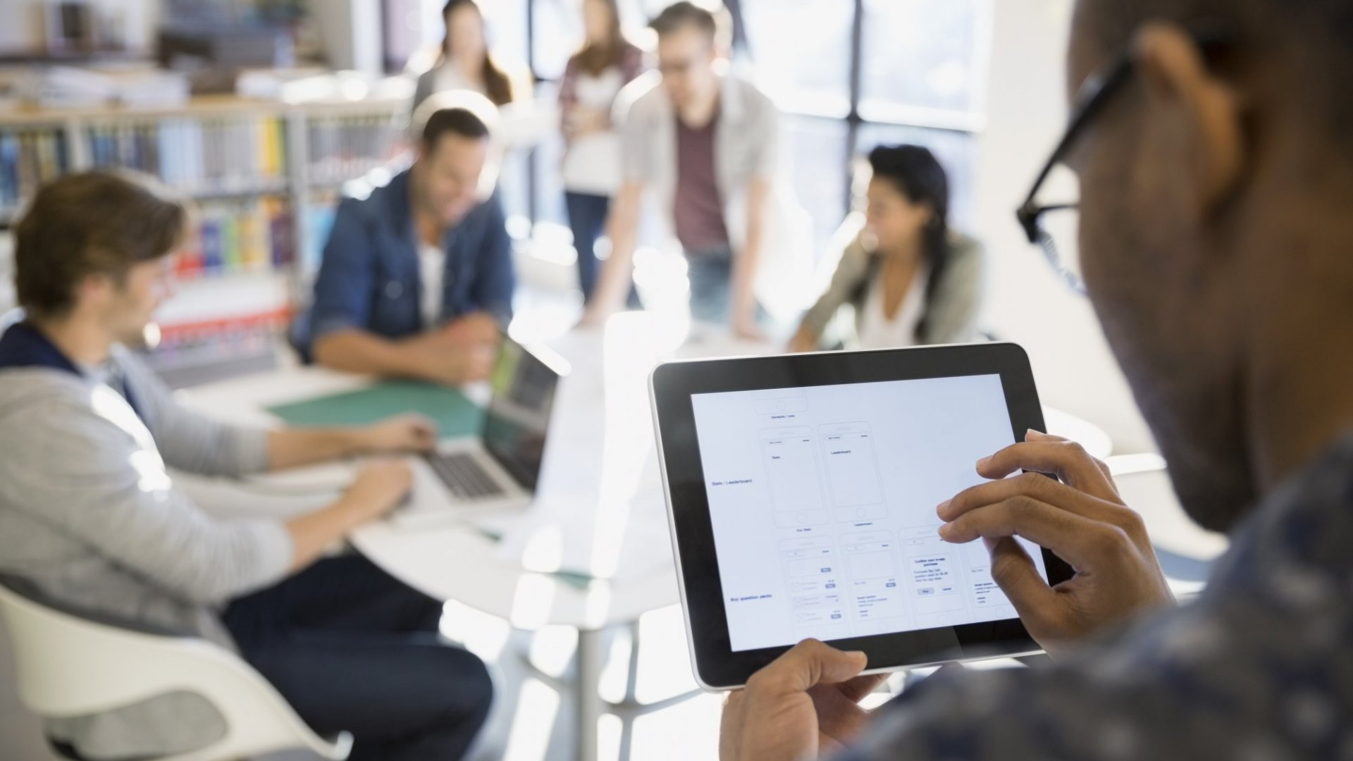 3 Advantages of Building Your Technology Team In-house