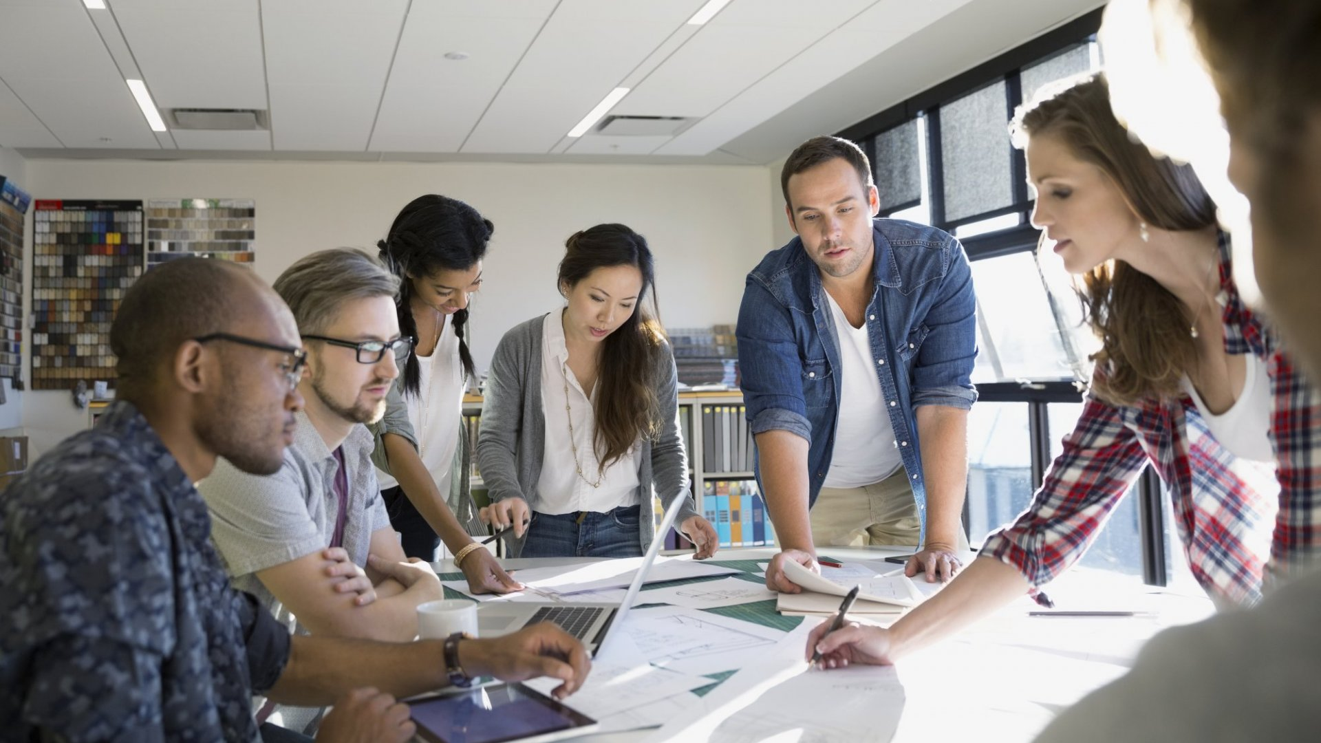 4 Phrases to Jump Start Creativity In Any Meeting