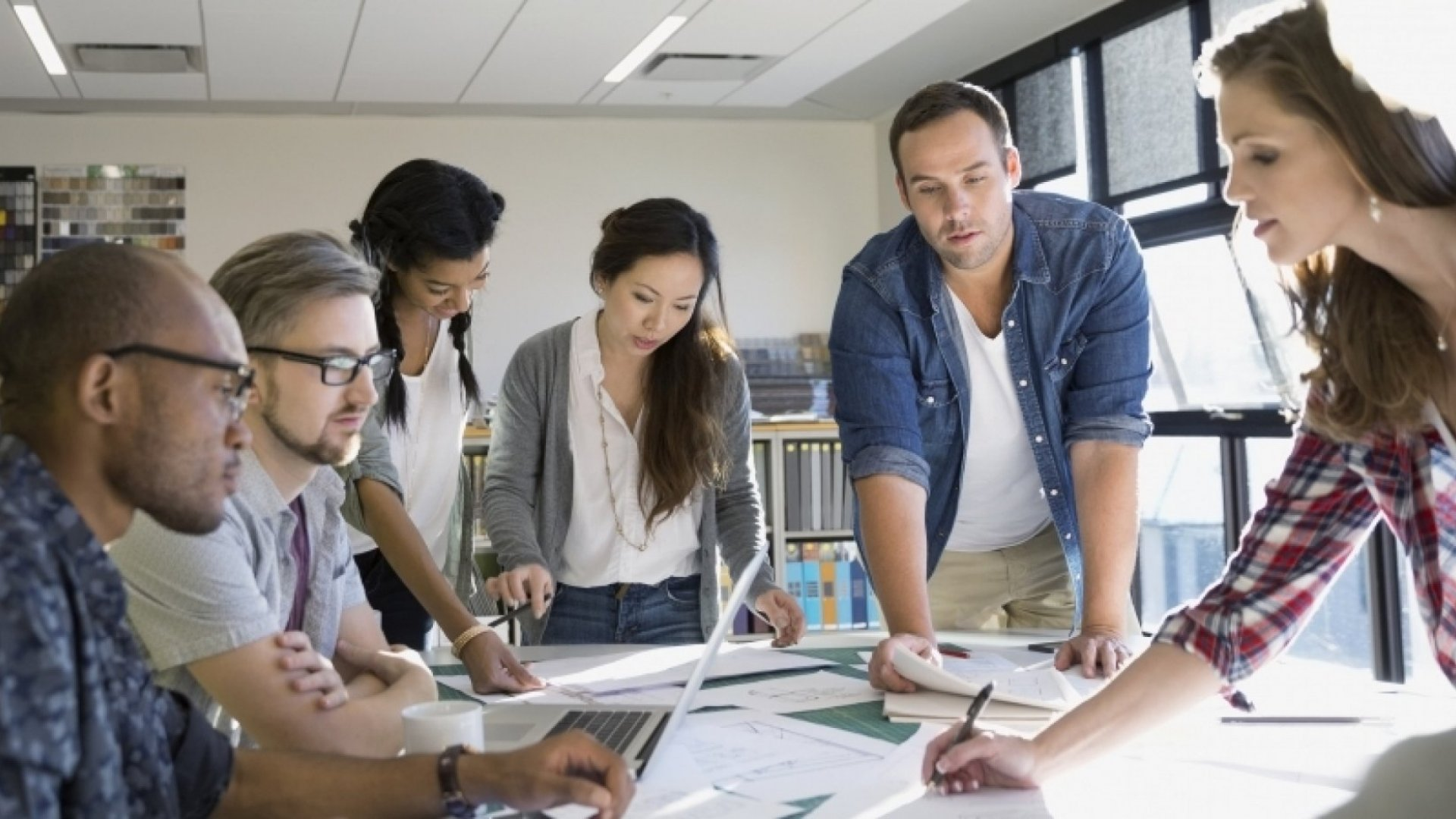 3 Ways You Can Use Data For Better Employee Relationships Right Now