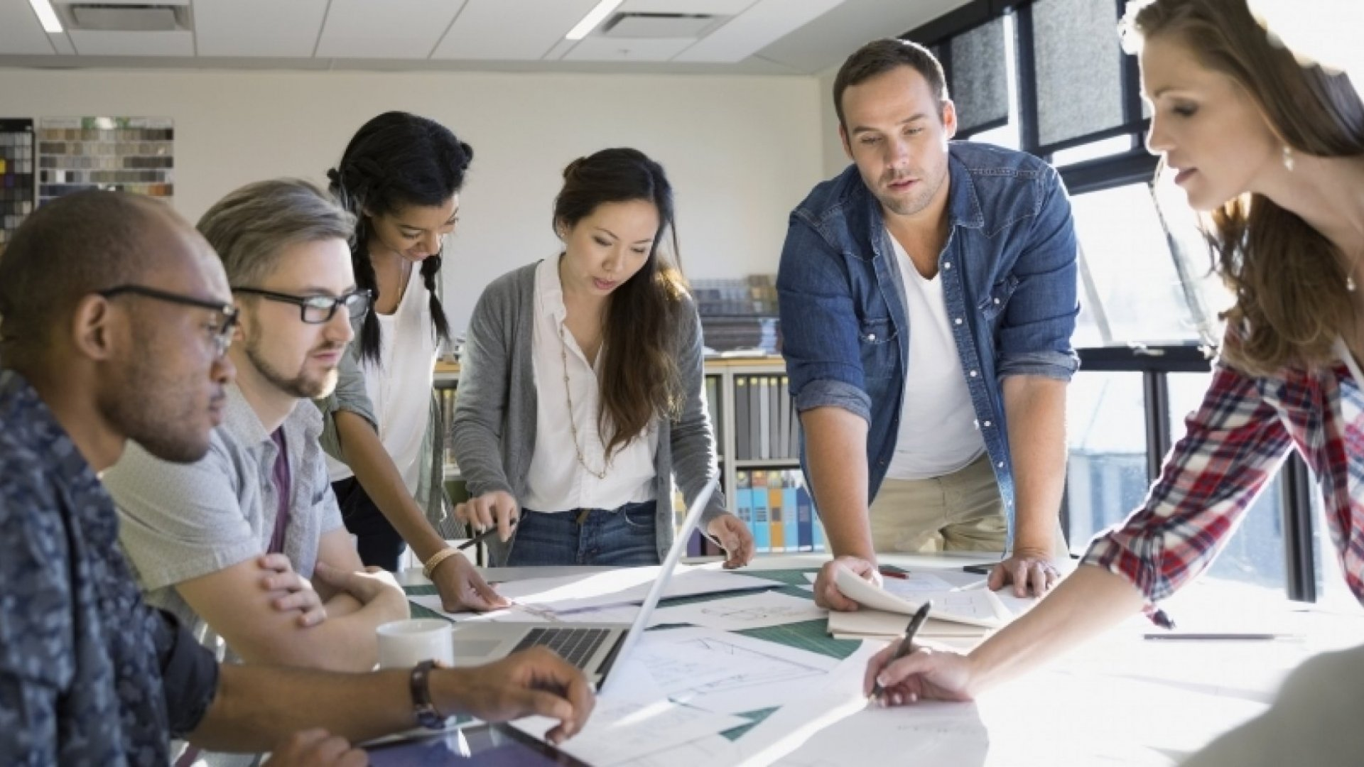 11 Questions You Need to Ask About Your Team's Effectiveness