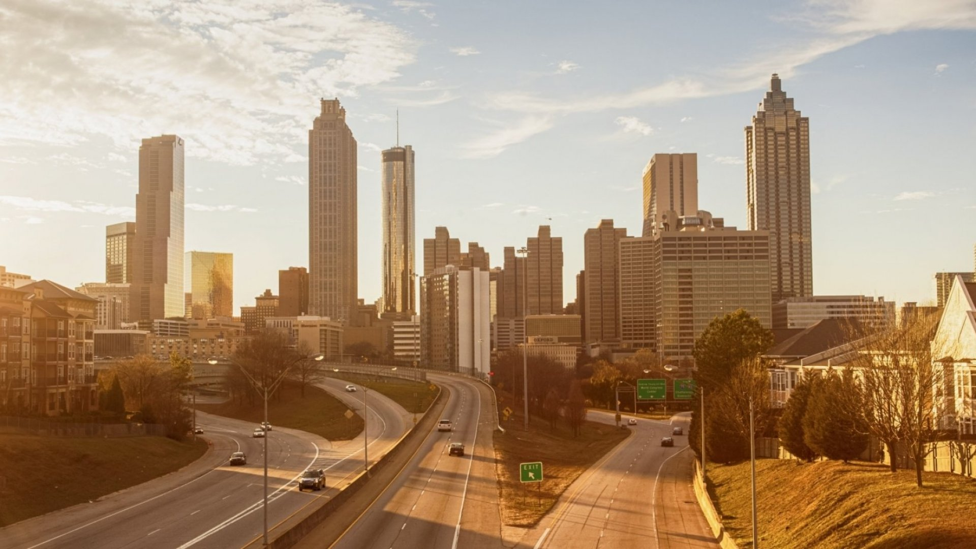 Why Atlanta Is Amazon's Most Likely Pick for Its Second Headquarters