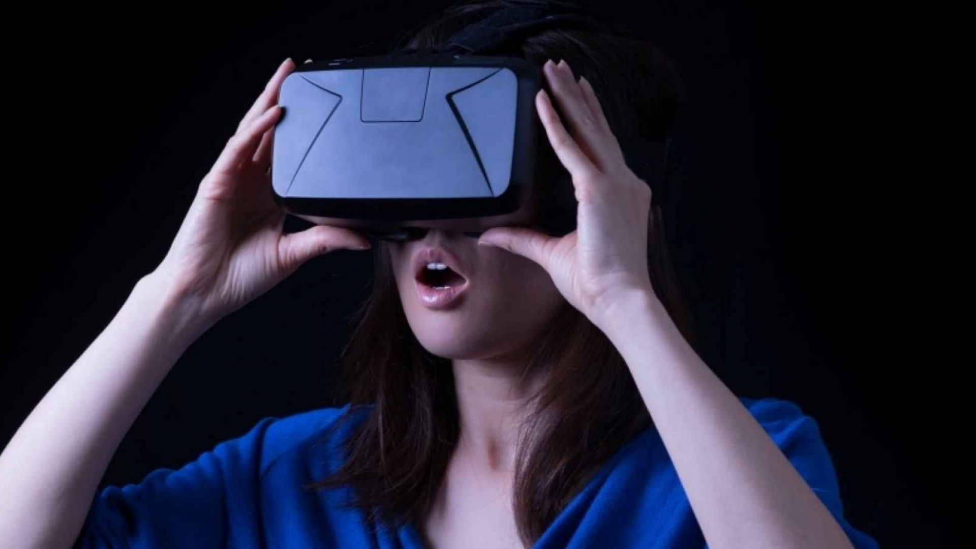 Heads-Up to Hollywood: Virtual Reality Is Going to the Movies