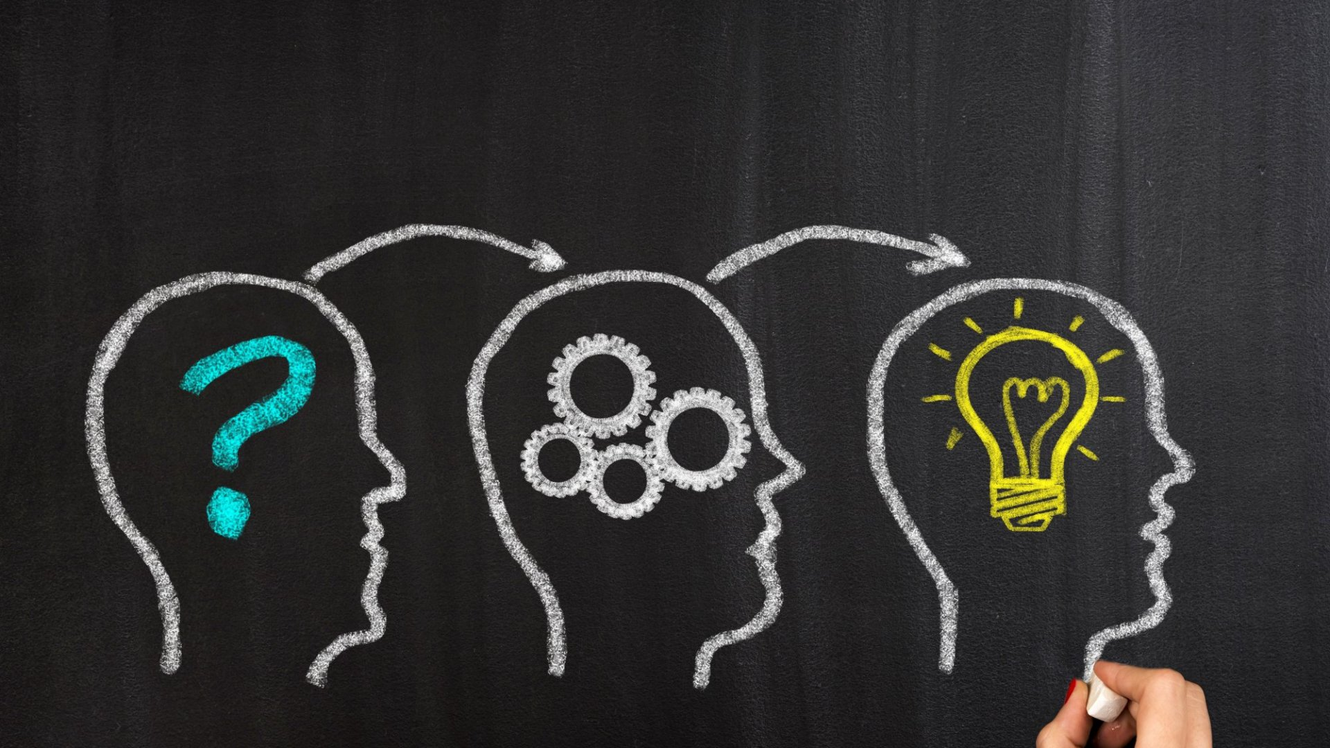 4 Myths That Will Help You With Your Digital Transformation Strategy