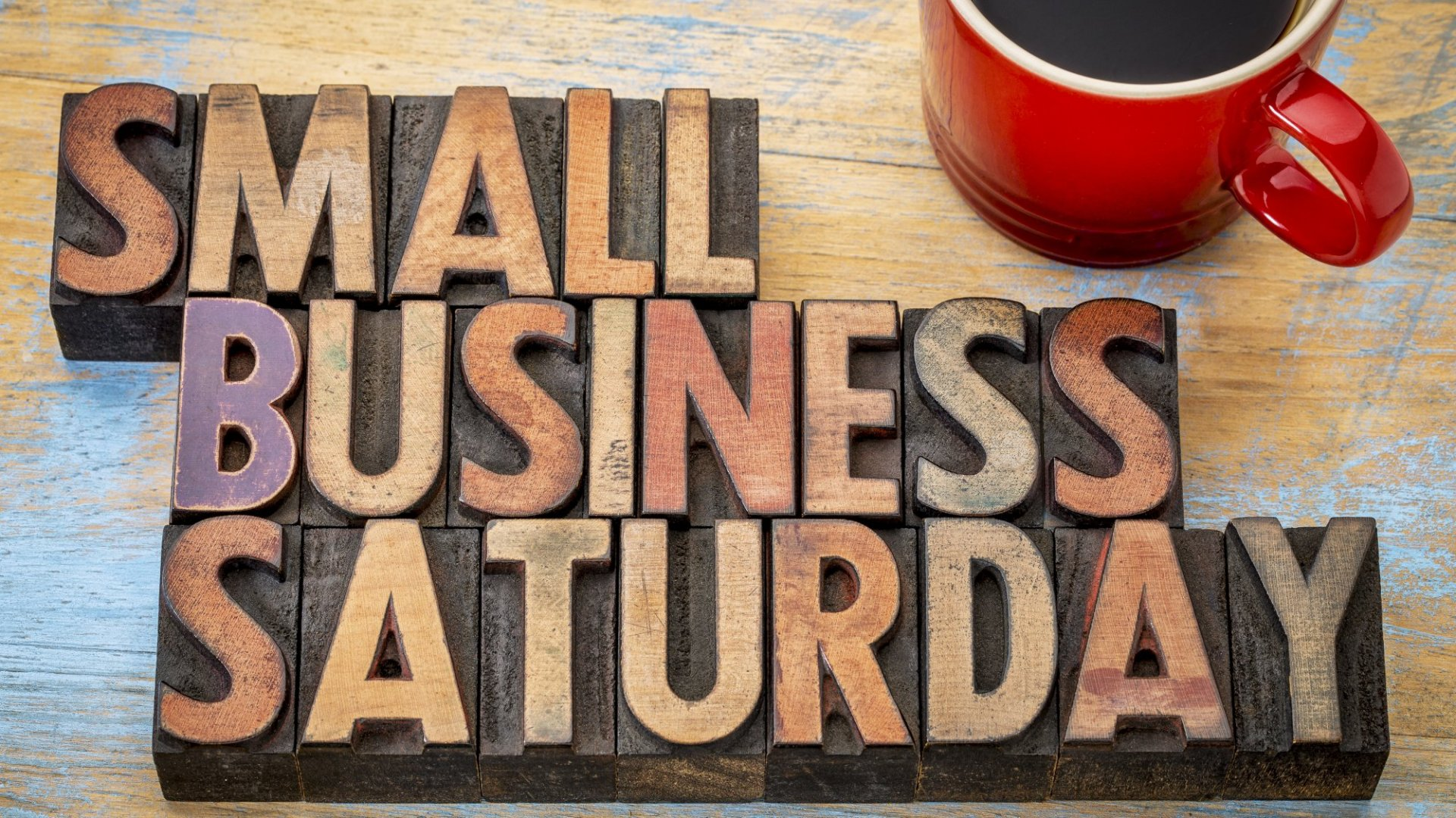 3 Savvy Marketing Tips for Small-Business Saturday
