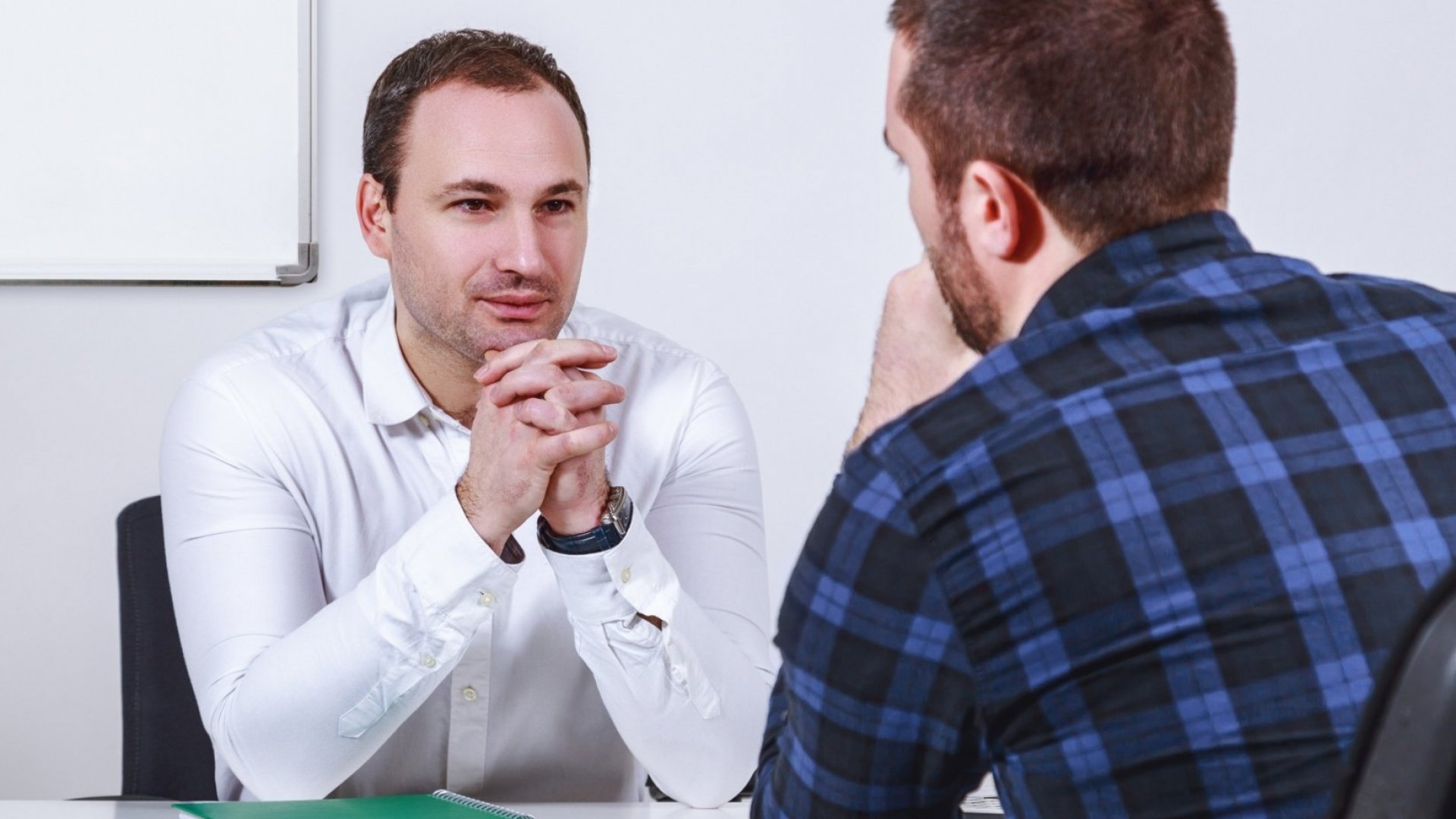 How to Answer 'What Is Your Biggest Weakness?' (and What Interviewers Should Ask Instead)