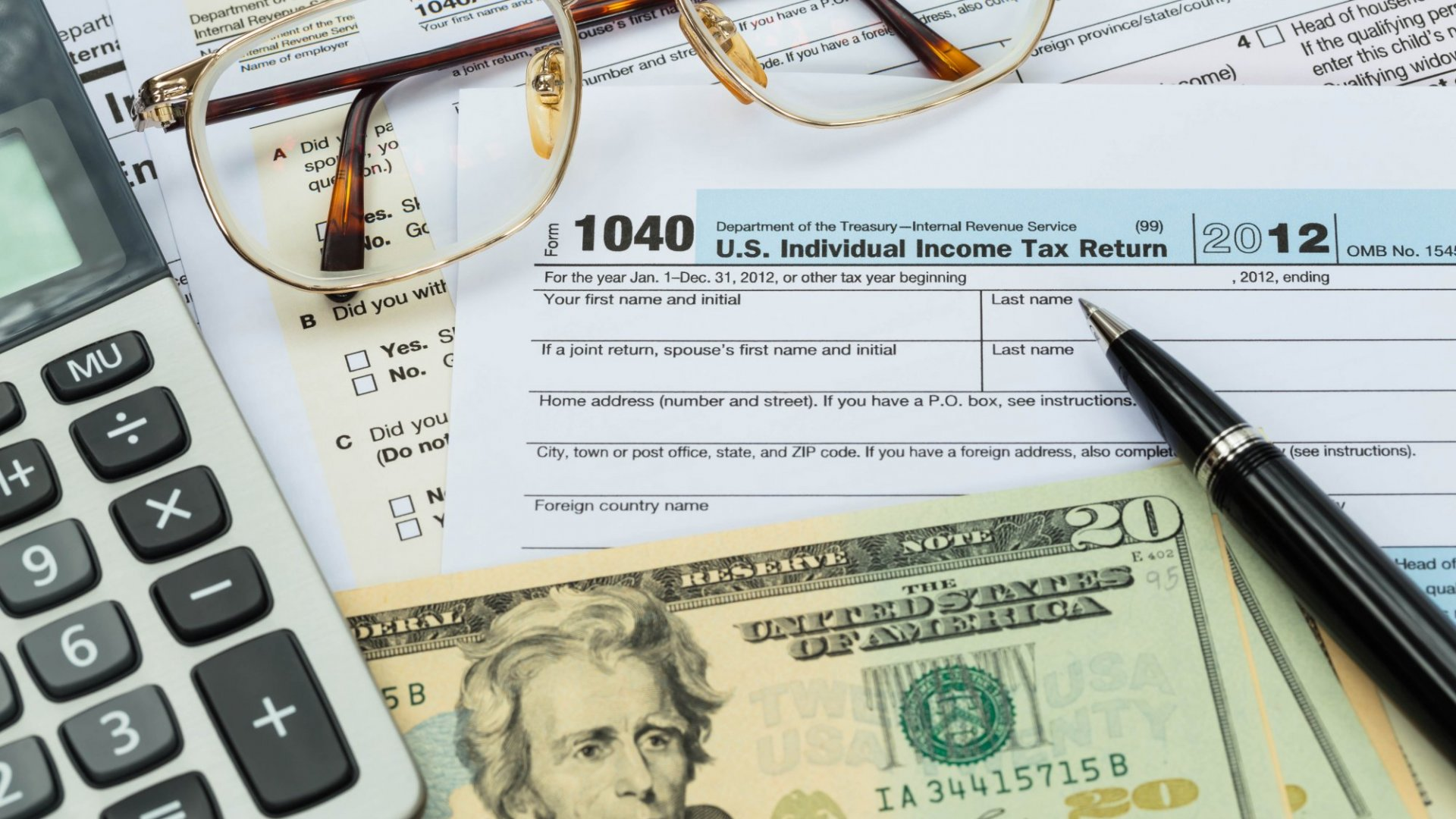Nearly Half of Americans Are Saving Their Tax Refunds This Year