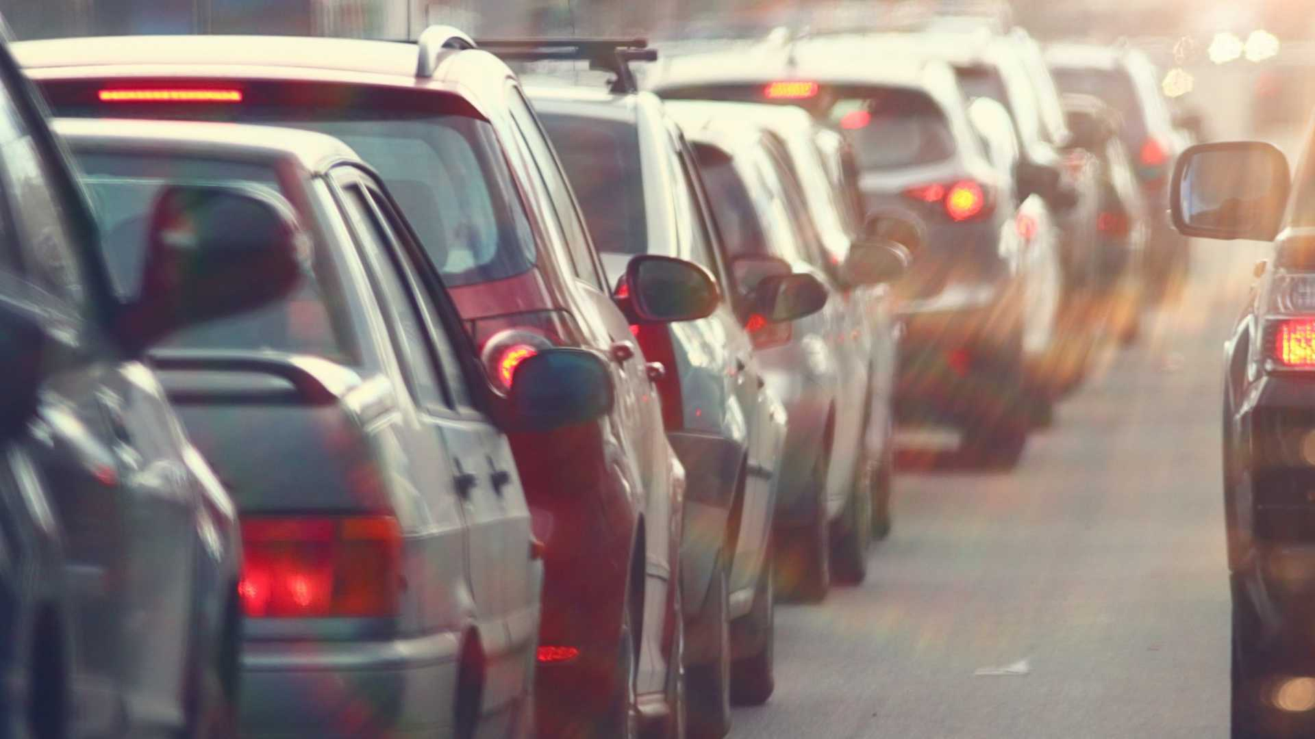Here Are All 50 States Ranked By How Bad Their Drivers Are, According to an Insurance Site