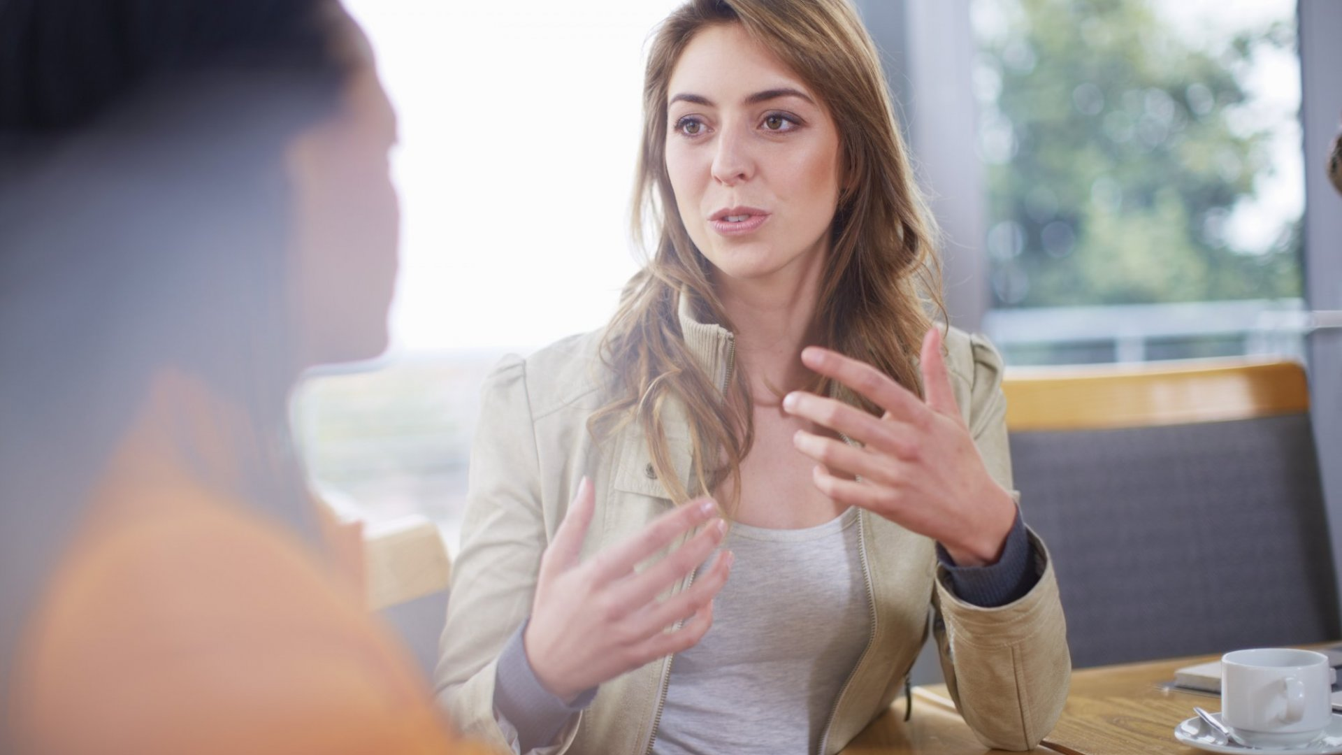 3 Tips to Make You a Better Conversationalist