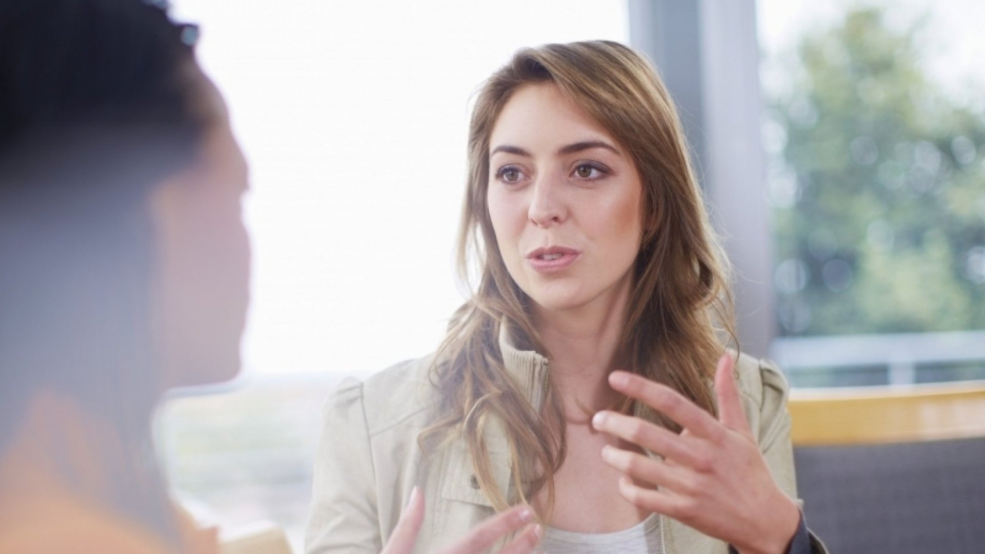 2 Ways You Can Start Having Better, More Interesting Conversations