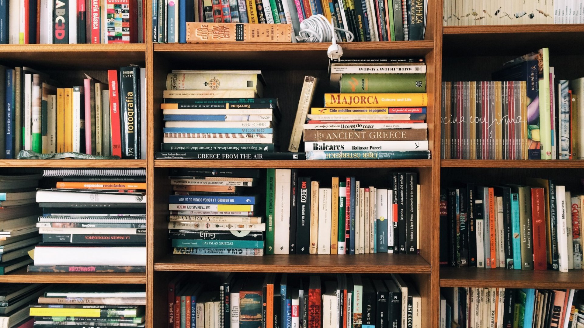 13 Books These High Achievers Say Helped Them Get Ahead