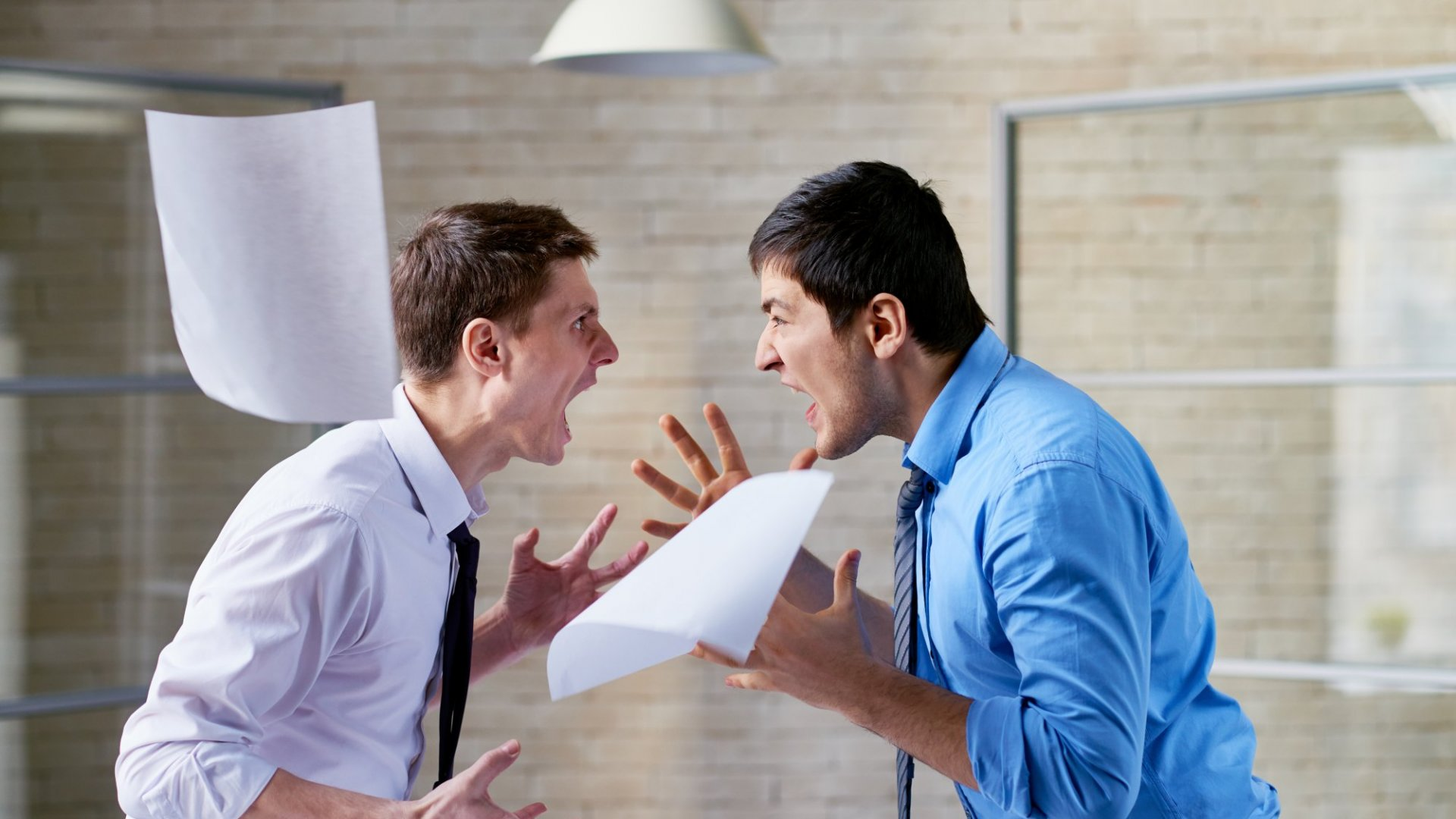 Conflict is a part of life, but how we manage it is something we generally need a little help with.
