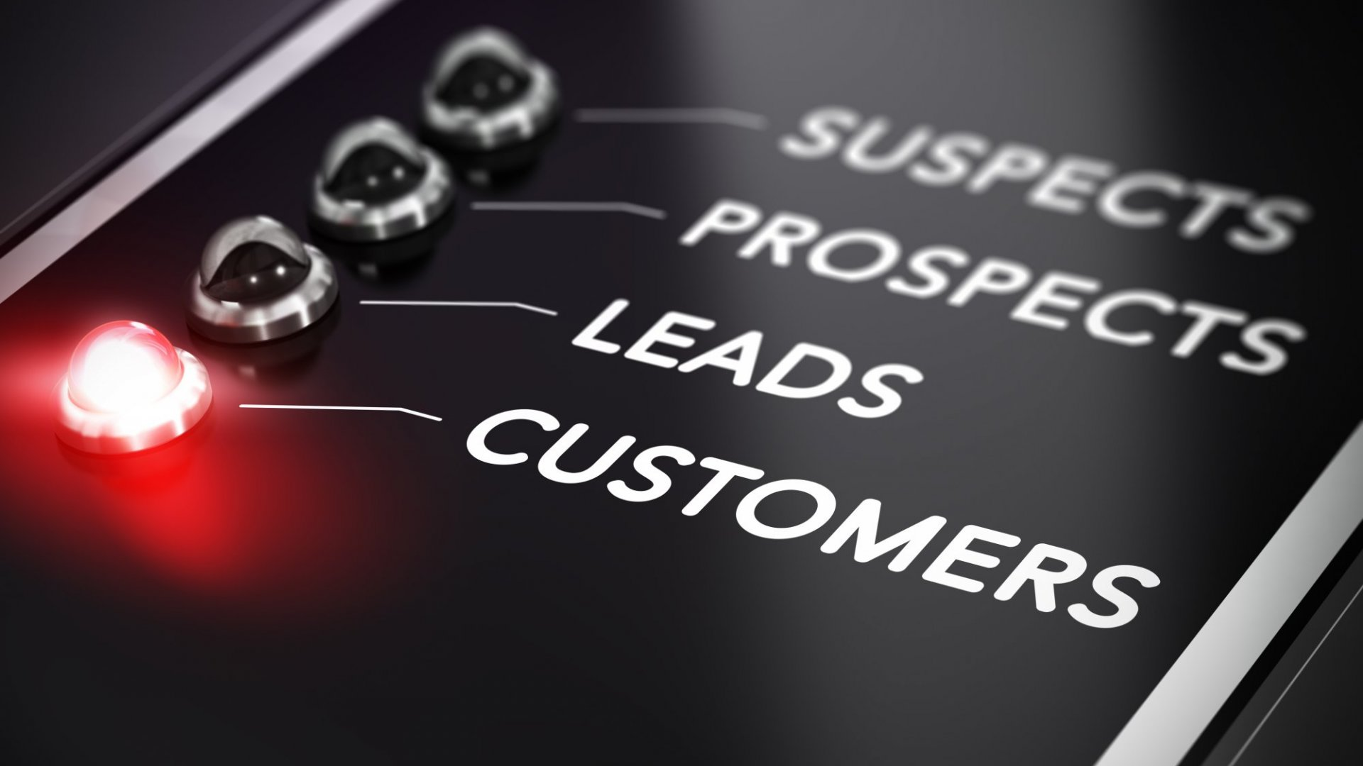 4 Keys to Generating More Sales Leads and Crushing Goals