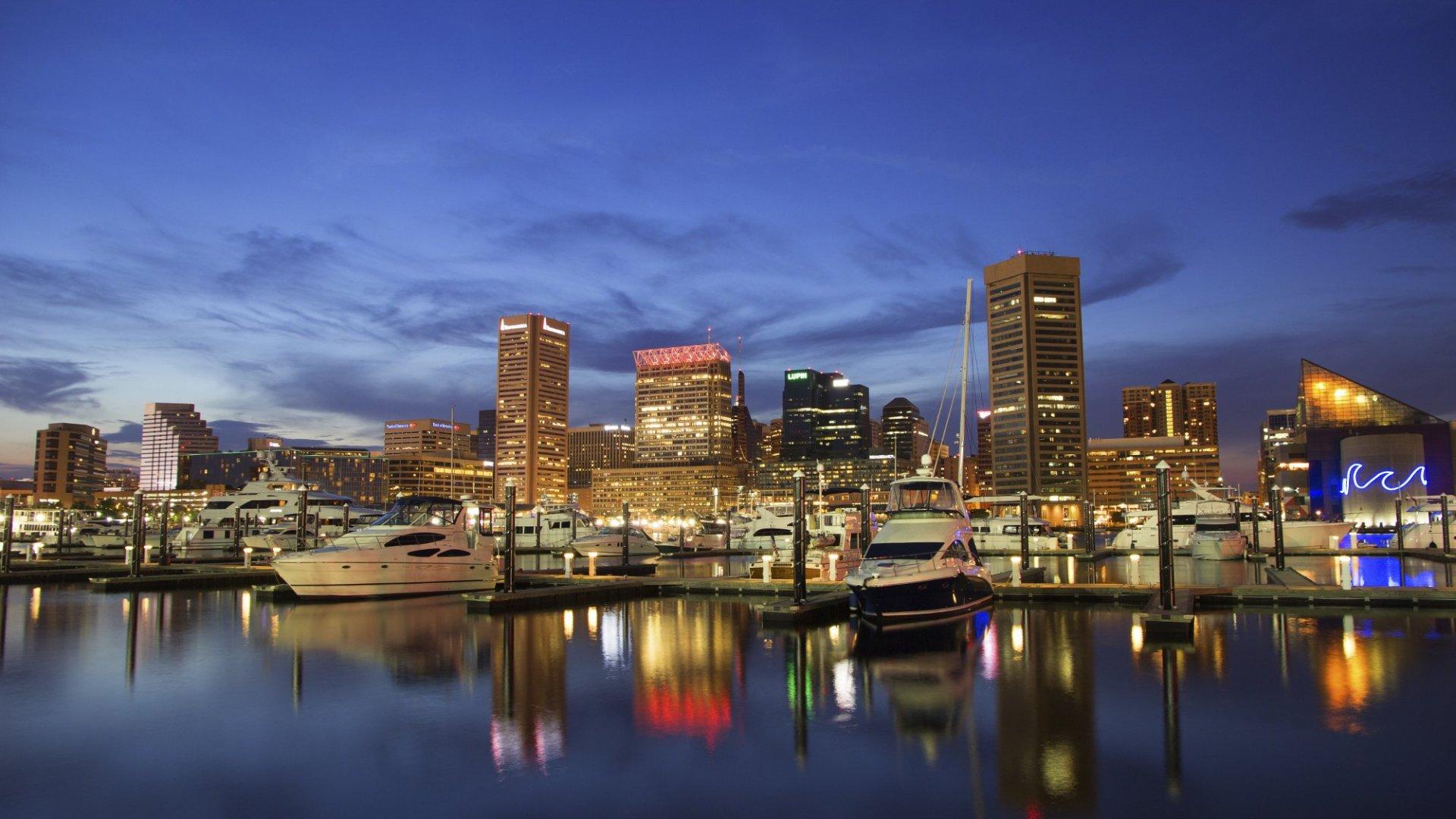 One of the Best Kept Traveler's Secrets is Baltimore