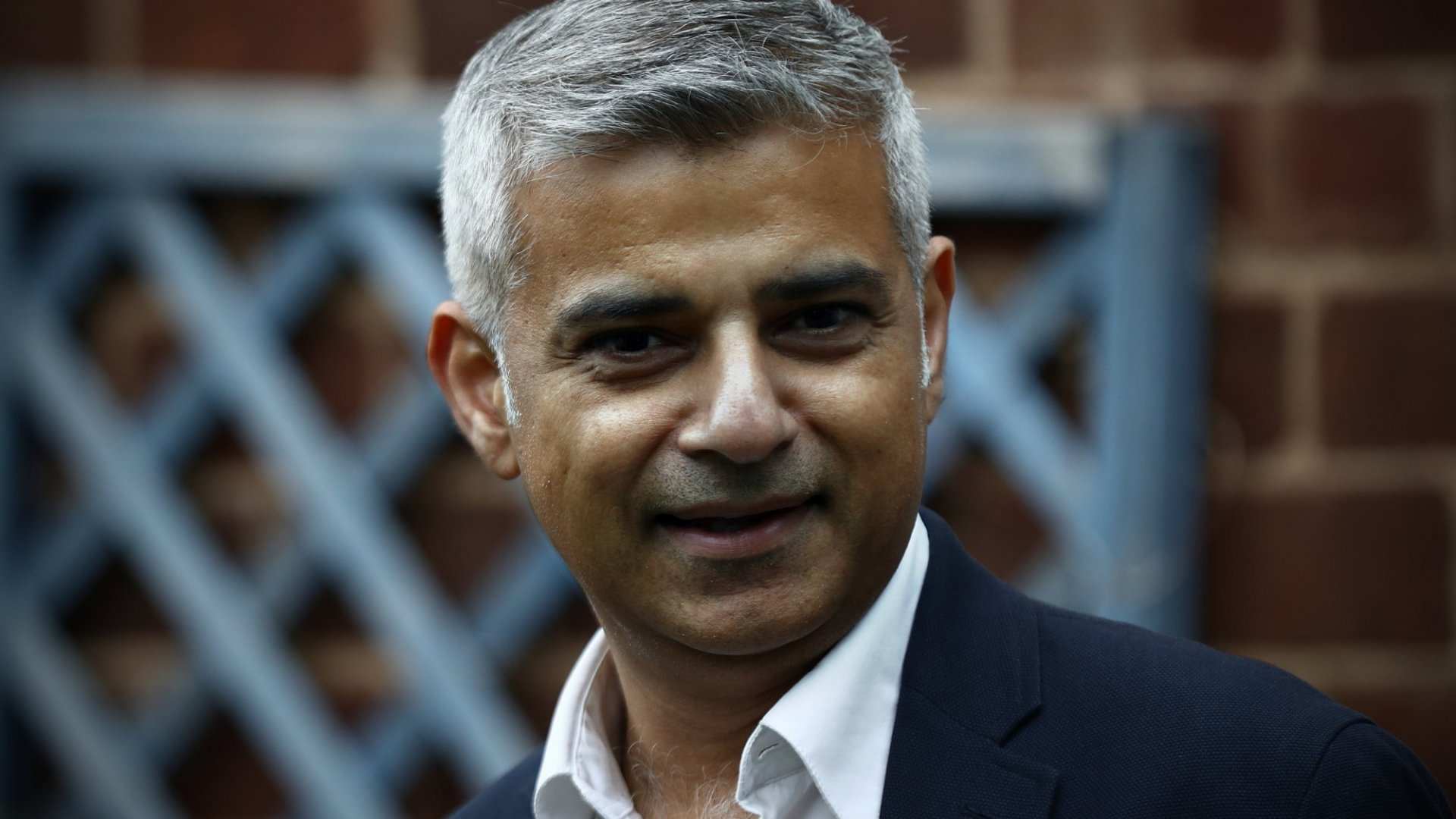 Amid Brexit, London Mayor Insists the City Is 'Open' to U.S. Businesses