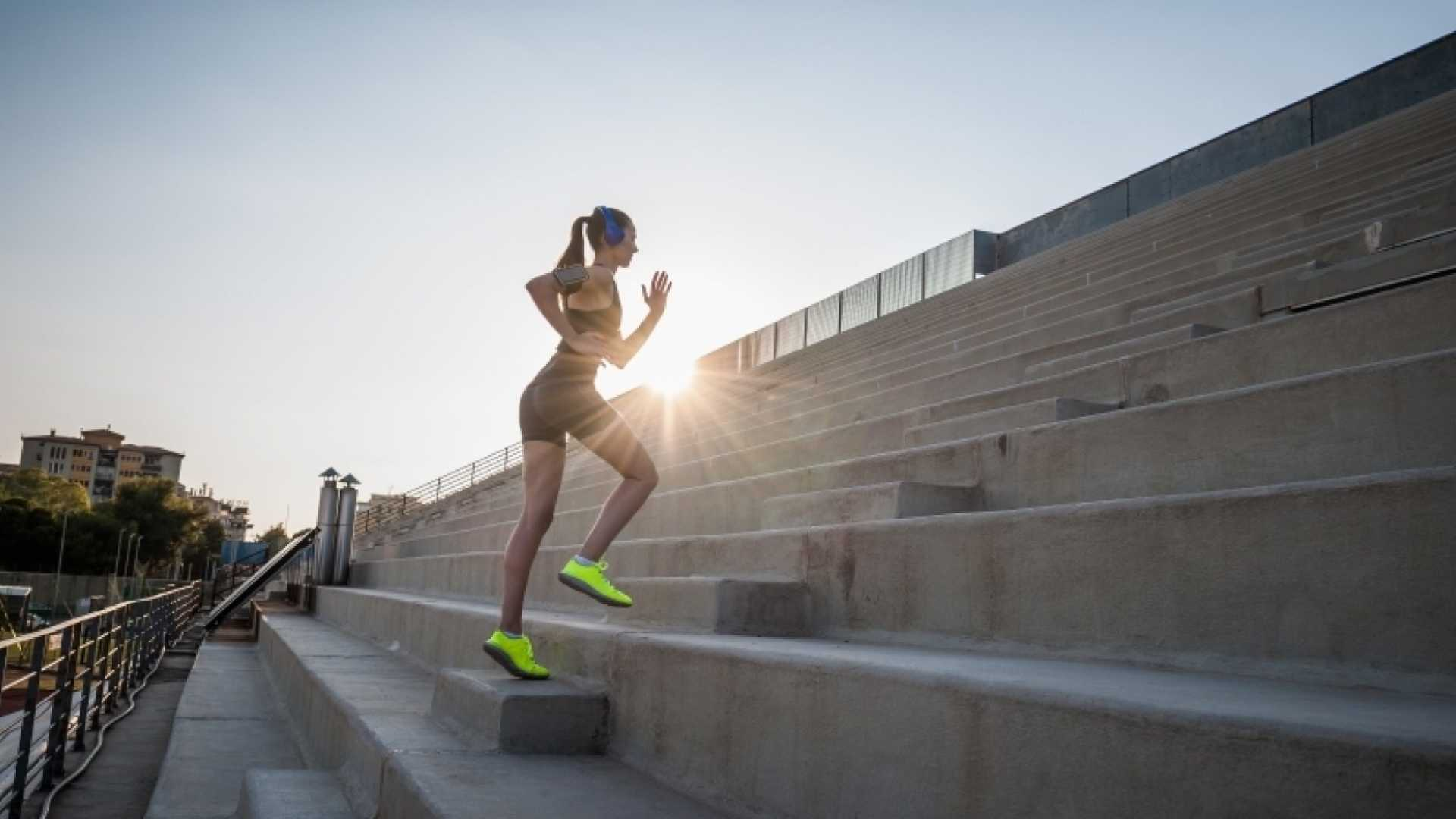 7 Ways Successful People Stay Healthy