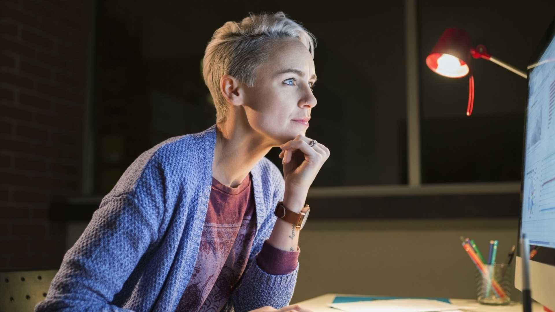 Not a Morning Person? Good. Why Night Owls Are the New Champions of Business