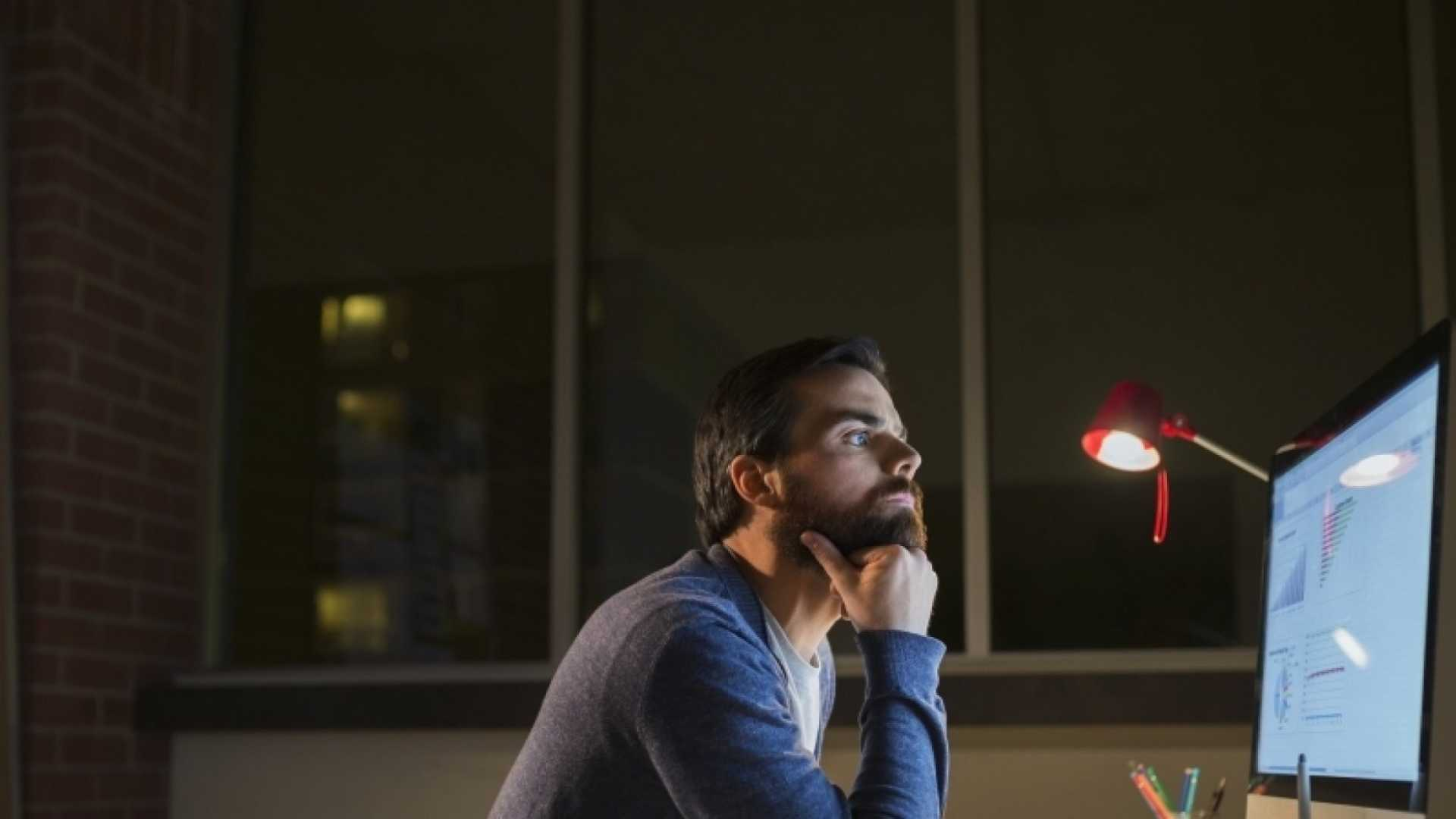 10 Reasons Hard Work Isn't Enough to Make a Business Succeed