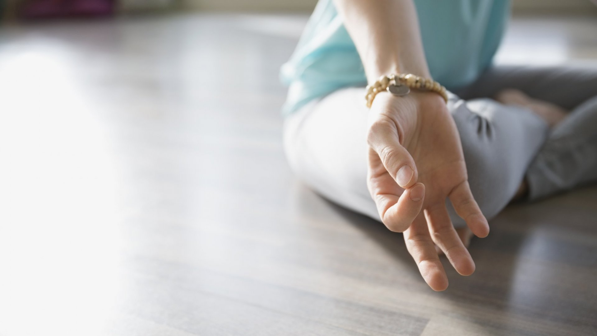 Neuroscience: This Is How Meditation Changes Your Brain for the Better