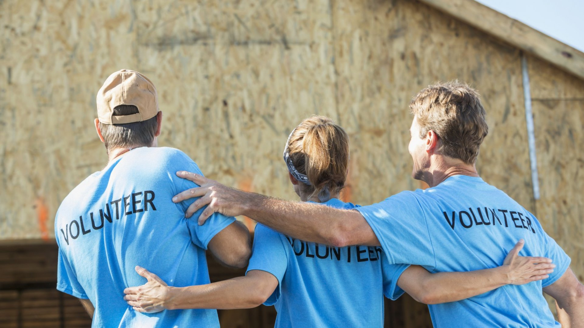 Giving Back: Why People Love Philanthropic Companies