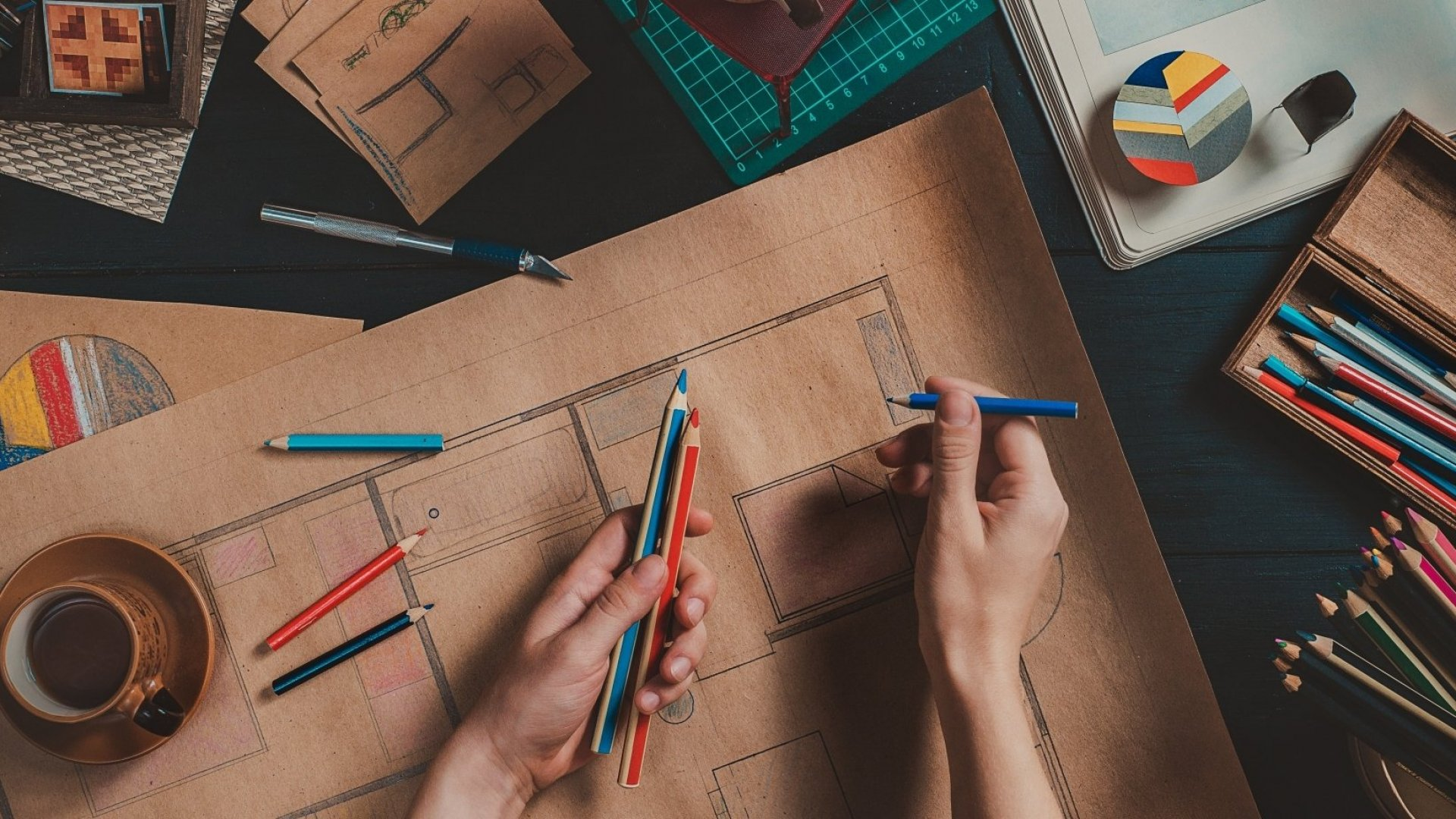 If You Truly Want To Be Creative, Don't Do These 5 Things