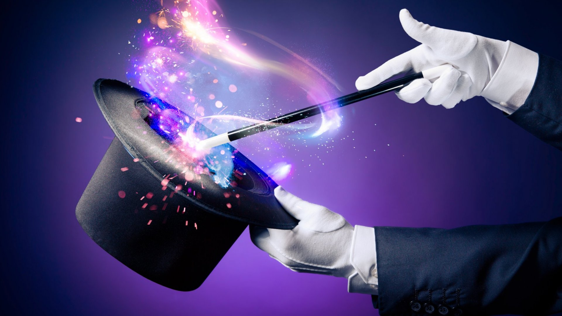 3 Magic Traits for Business Growth