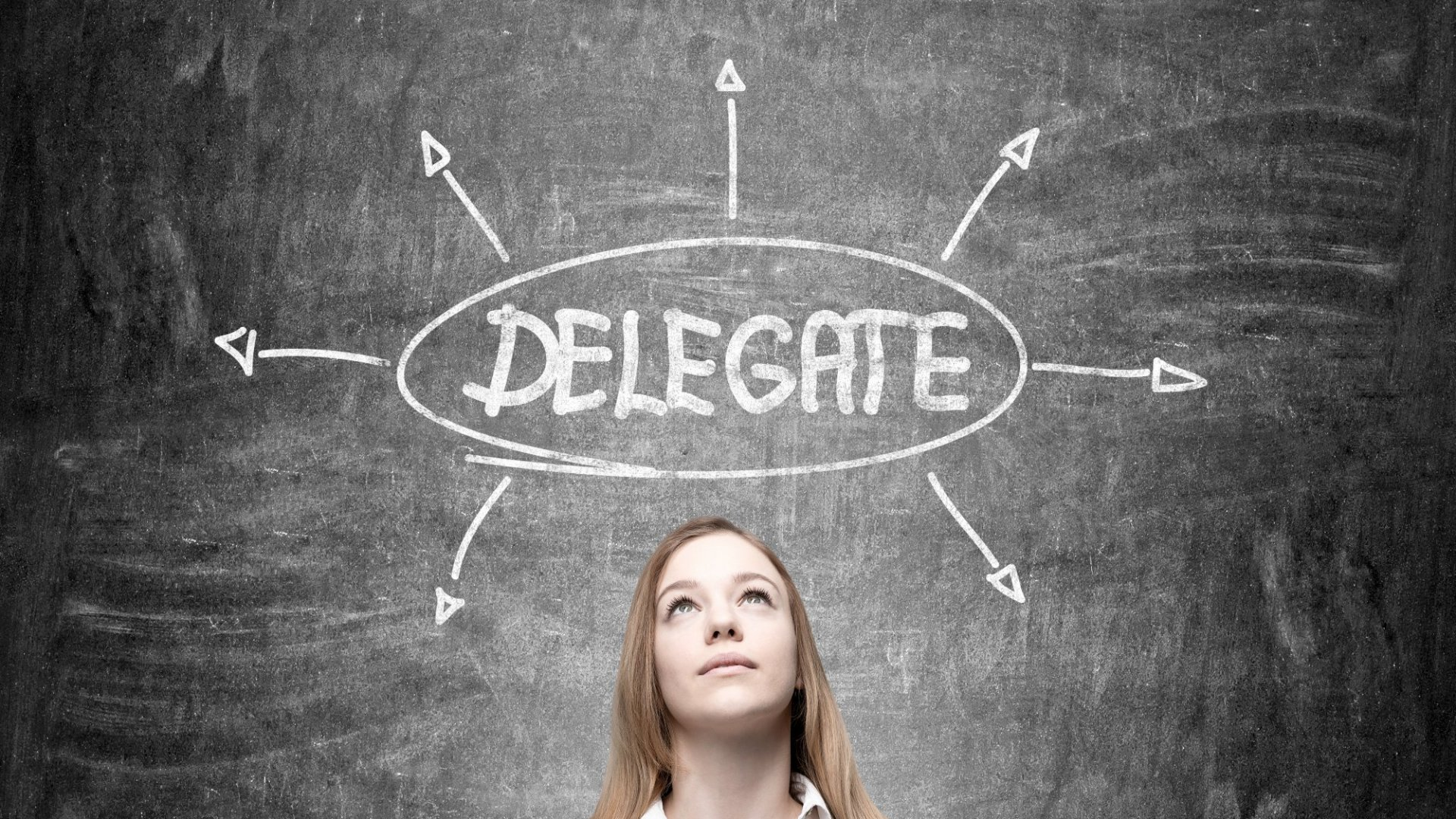 The 5 Levels of Delegation You Need to Know to Lead Well