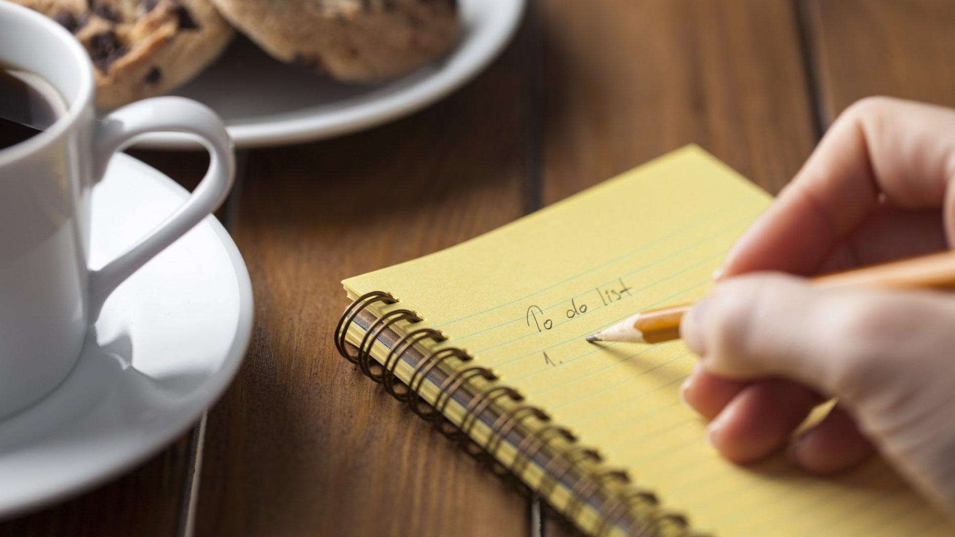 4 Productivity Hacks for Entrepreneurs