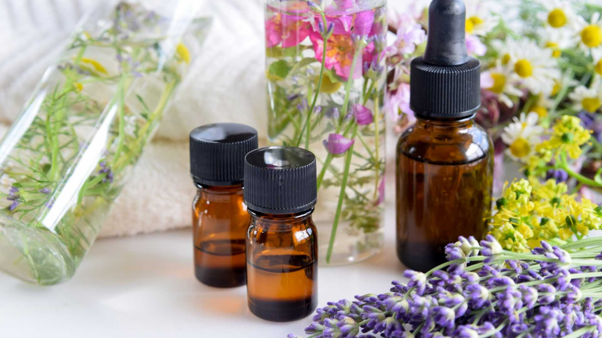 Stressed? New Research Confirms Inhaling This Scent Delivers Relaxing Relief from Anxiety