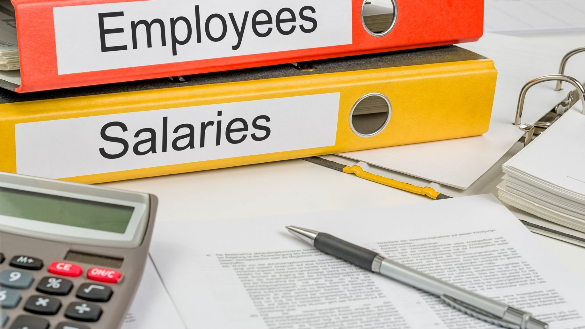 How to Plan for Hiring and Payroll in 2011
