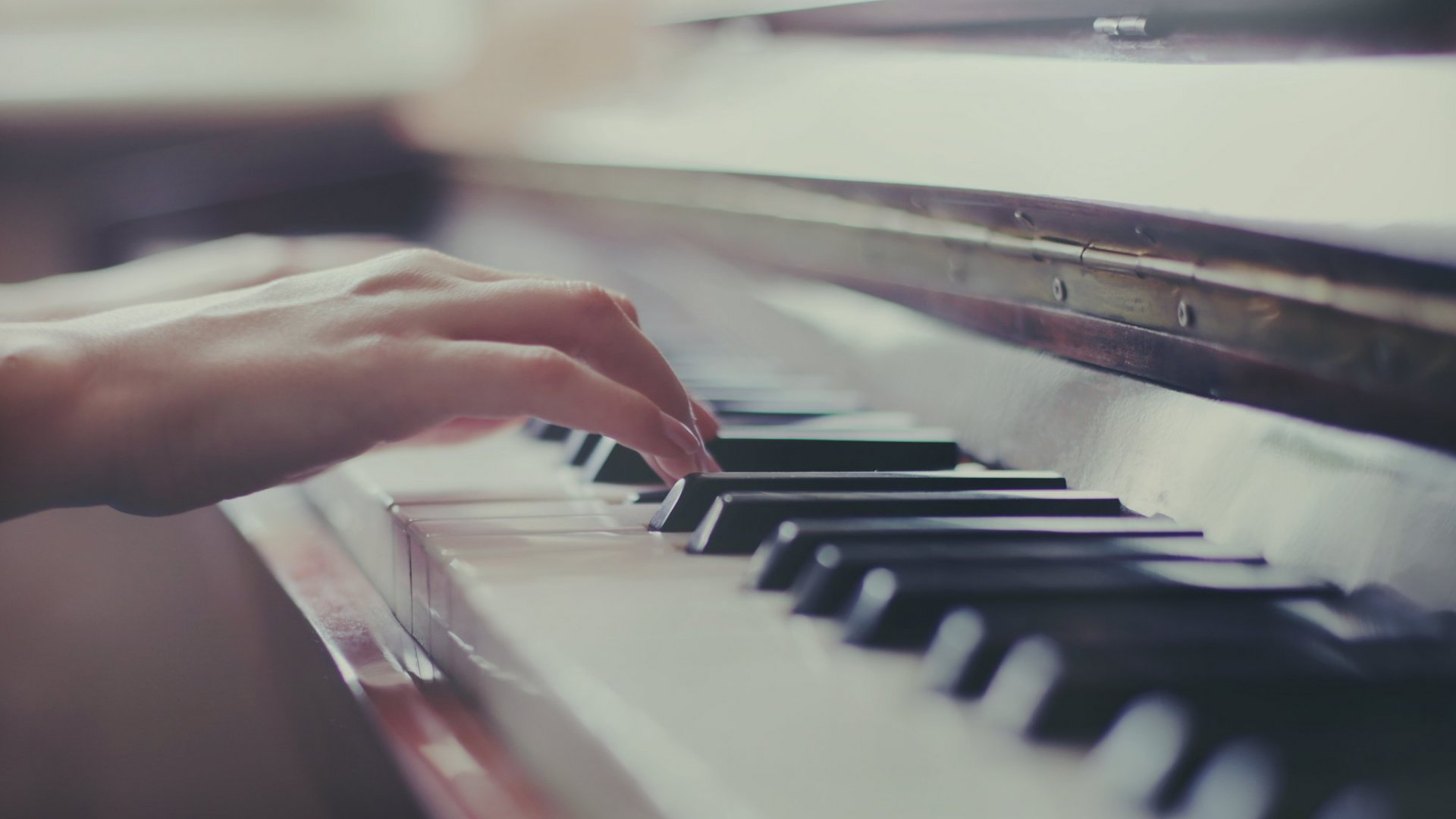 What Playing the Piano Taught Me About Being a Great Communicator