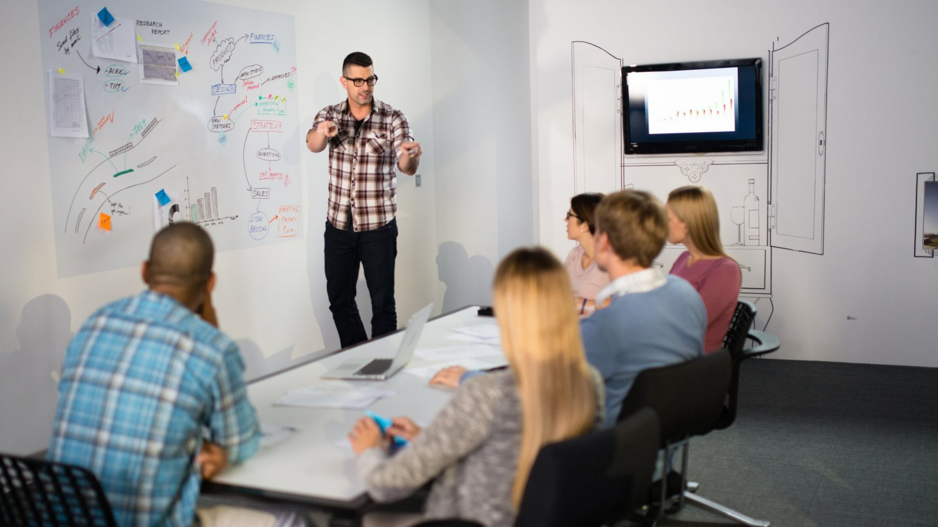 How Productive Meetings Can Help You Build a Better Business and Company Culture