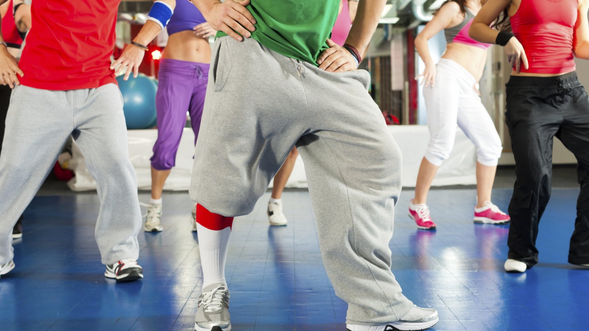 Zumba's Founder: The Difference Between Leading and Micromanaging