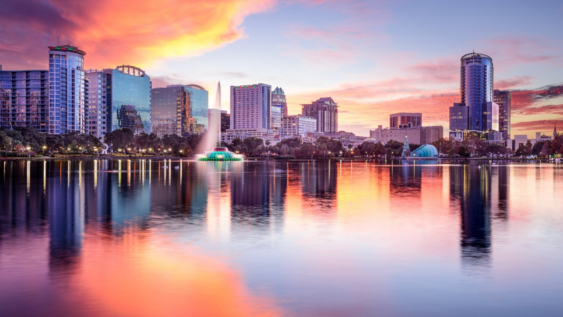People Are Leaving Silicon Valley and Orlando Might Be the Next Hot Spot