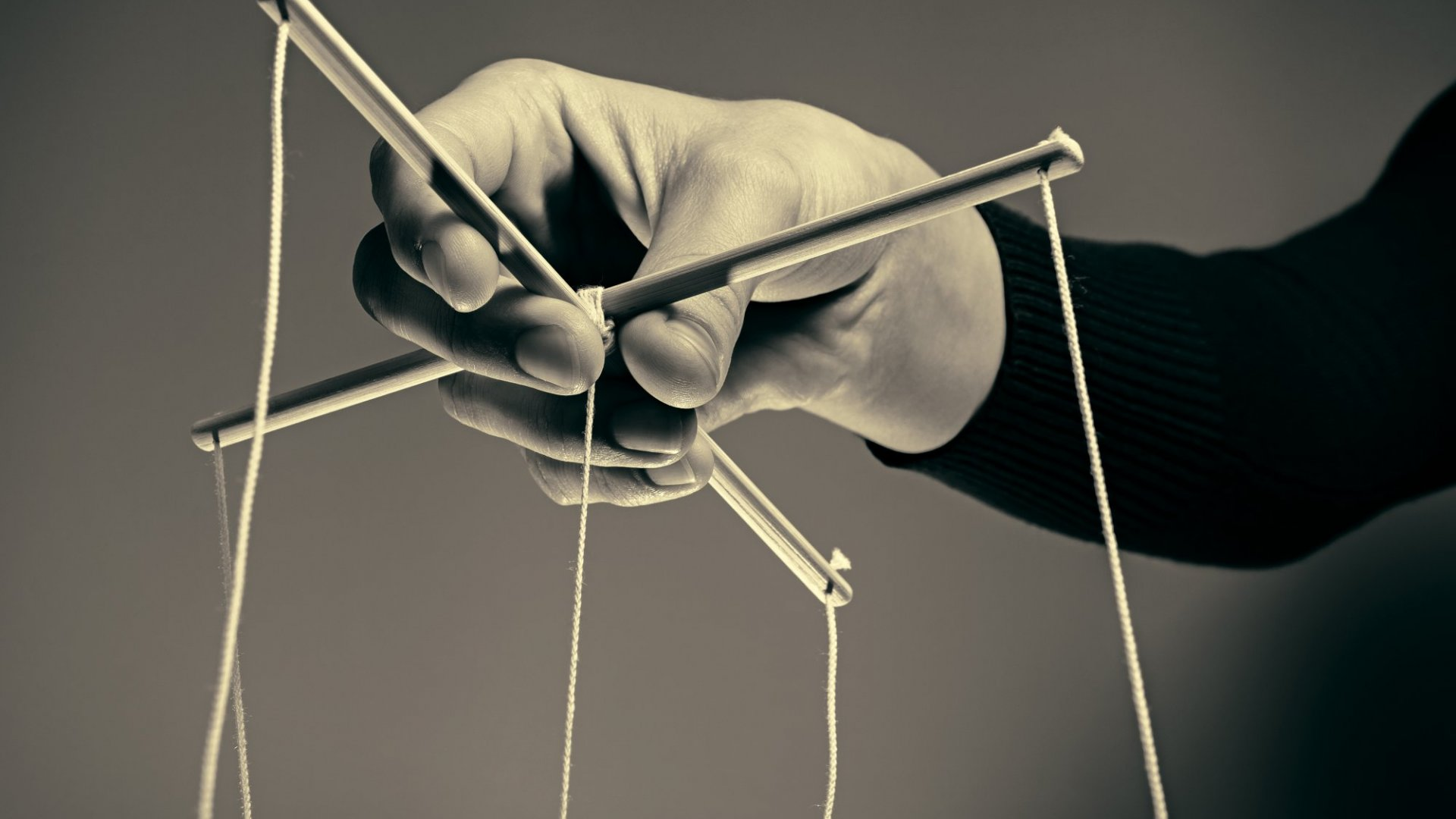 Are You Influencing People Or Manipulating Them? 3 Important Questions To Check Yourself.