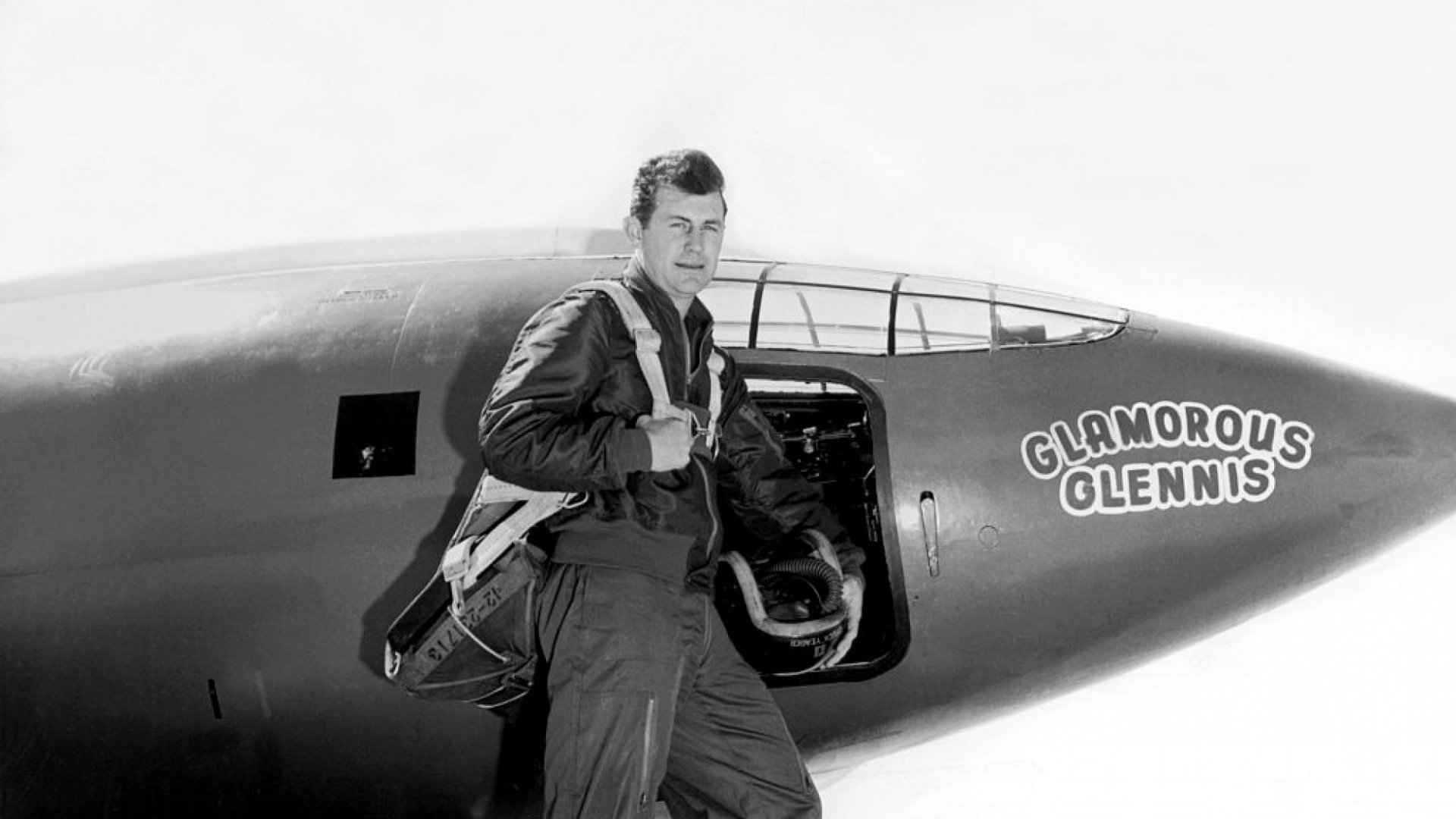 Chuck Yeager Was an Exceptional Pilot (and American), But His Legacy Can Actually Be Summed Up in 4 Words