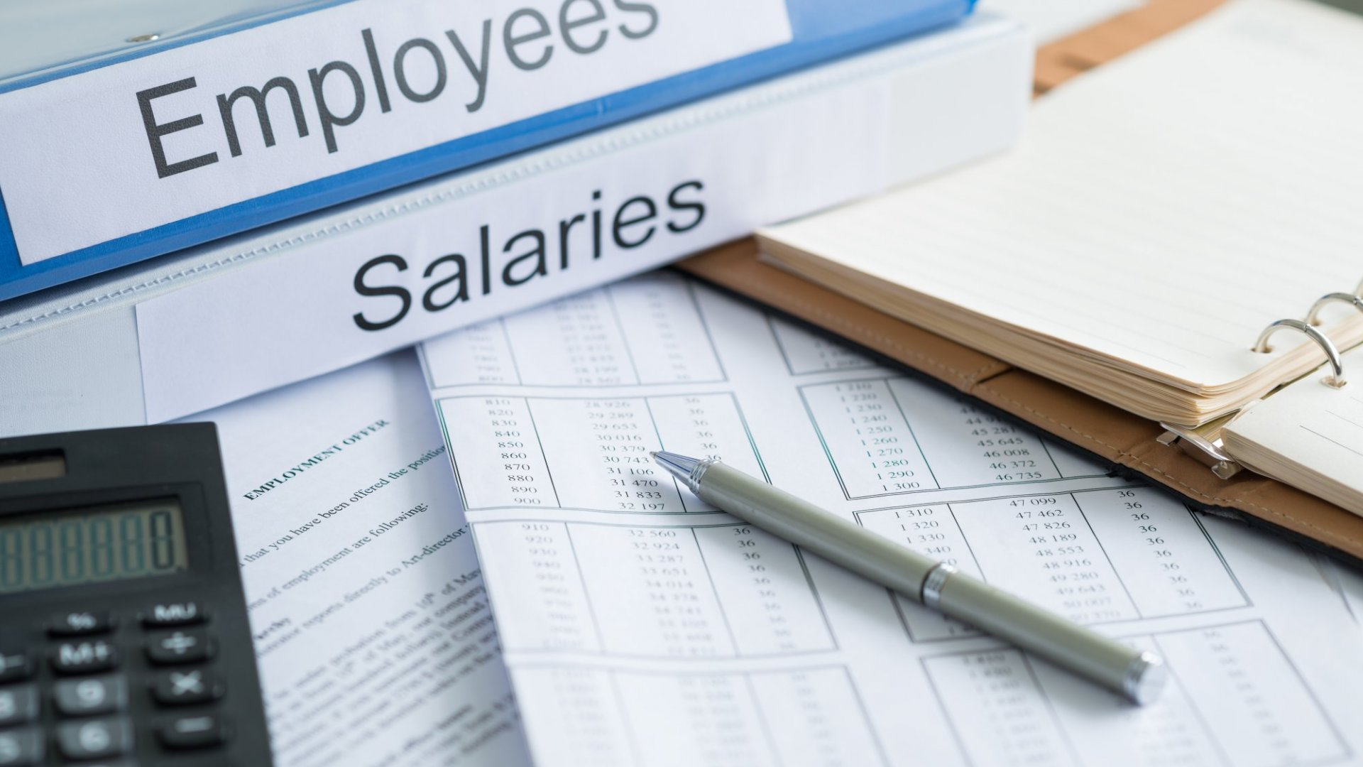 This Company Published All Its Employees Salaries 4 Years Ago. Here's What They Learned.