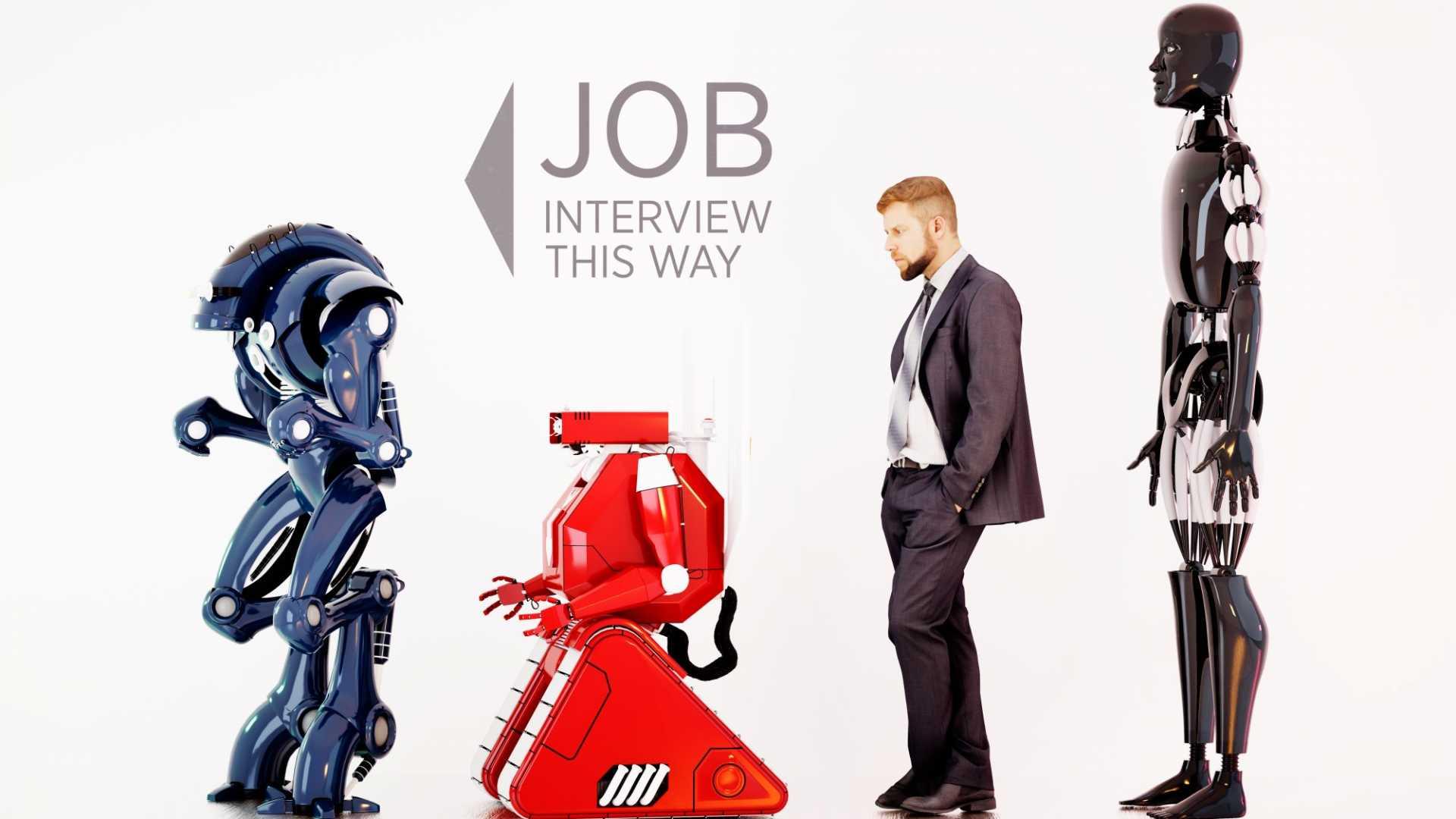 <b>5 Jobs You Shouldn't Replace with Bots </b><b>A</b><b>ccording to Mark Cuban</b>