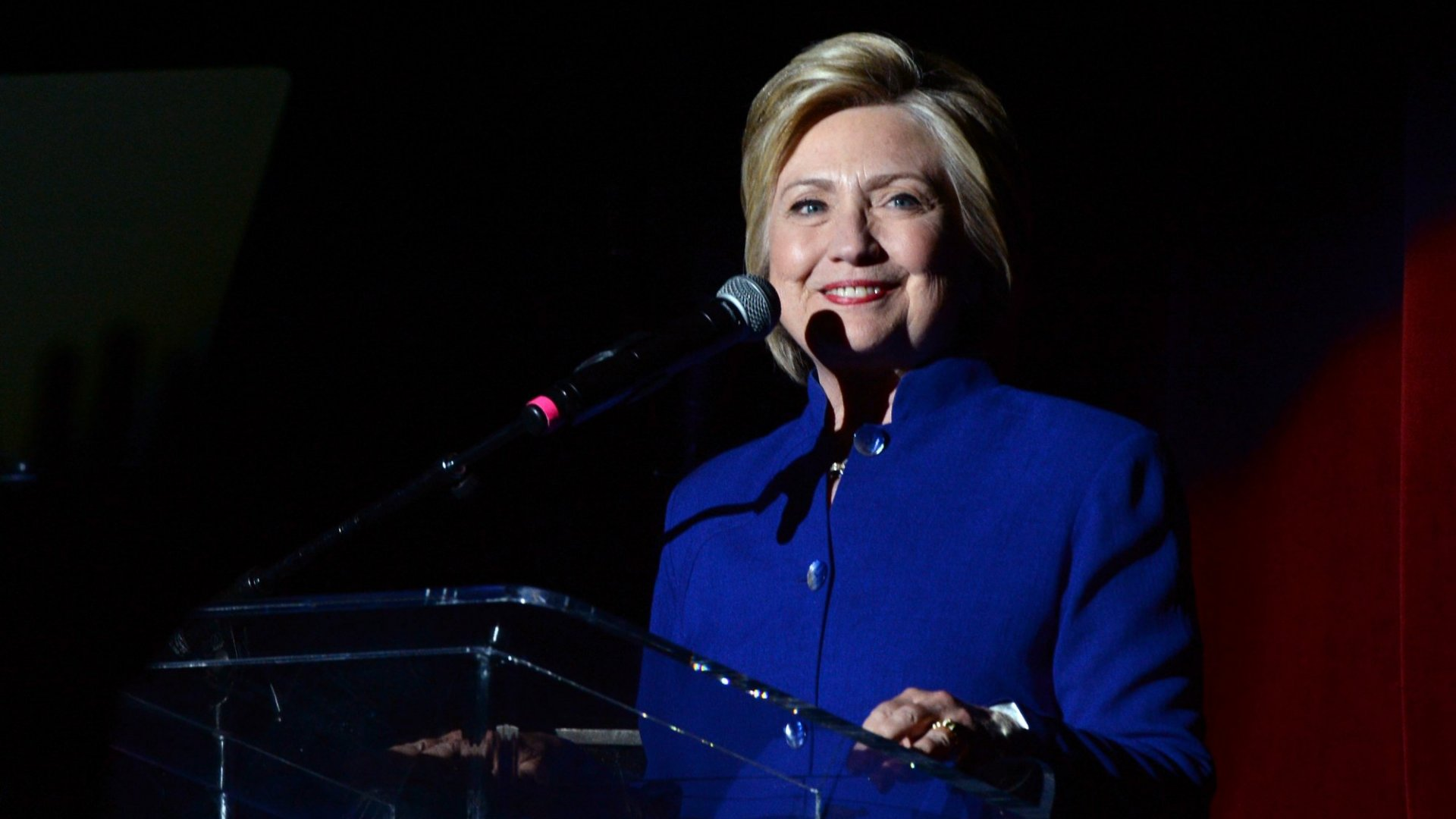 Women Entrepreneurs: They're With Hillary