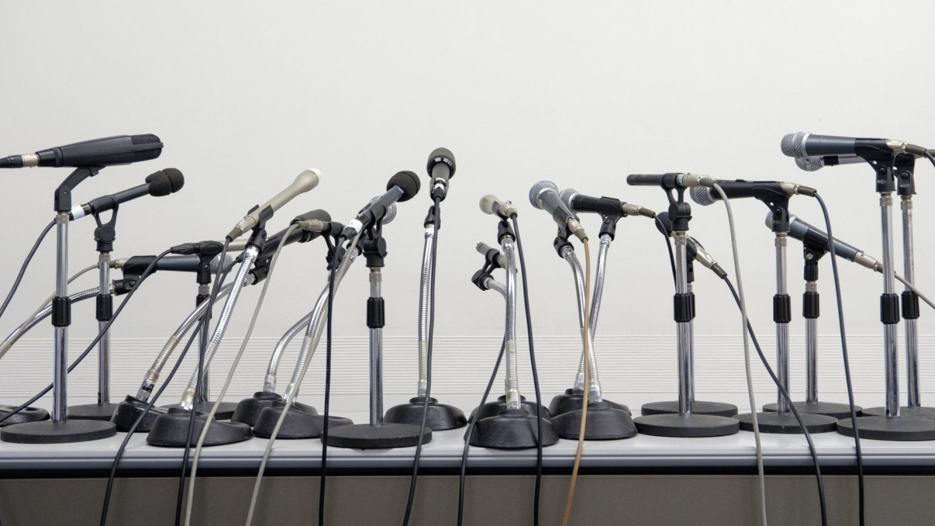How to Be Quotable, and 4 Other Tips for Talking to the Press About Your Startup