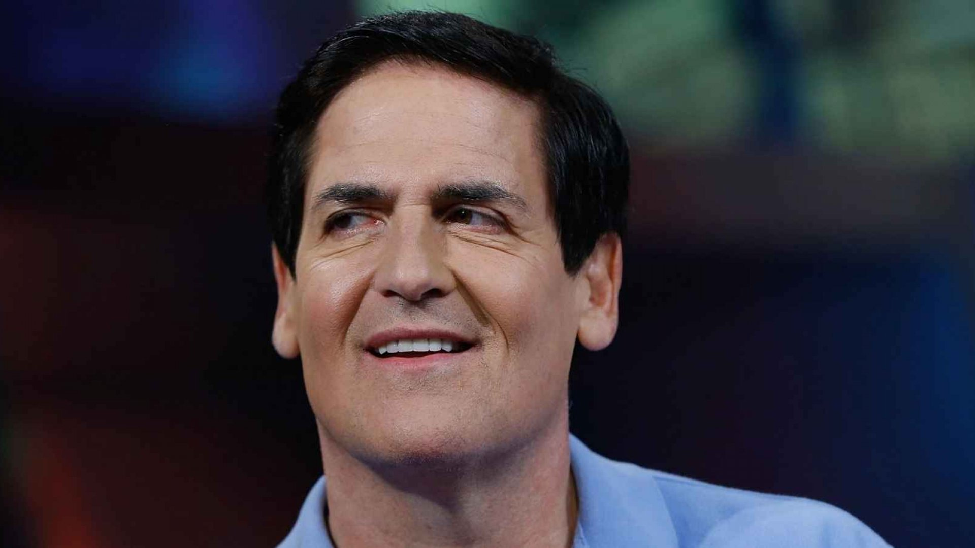 Mark Cuban Says He Was Wrong About Trump