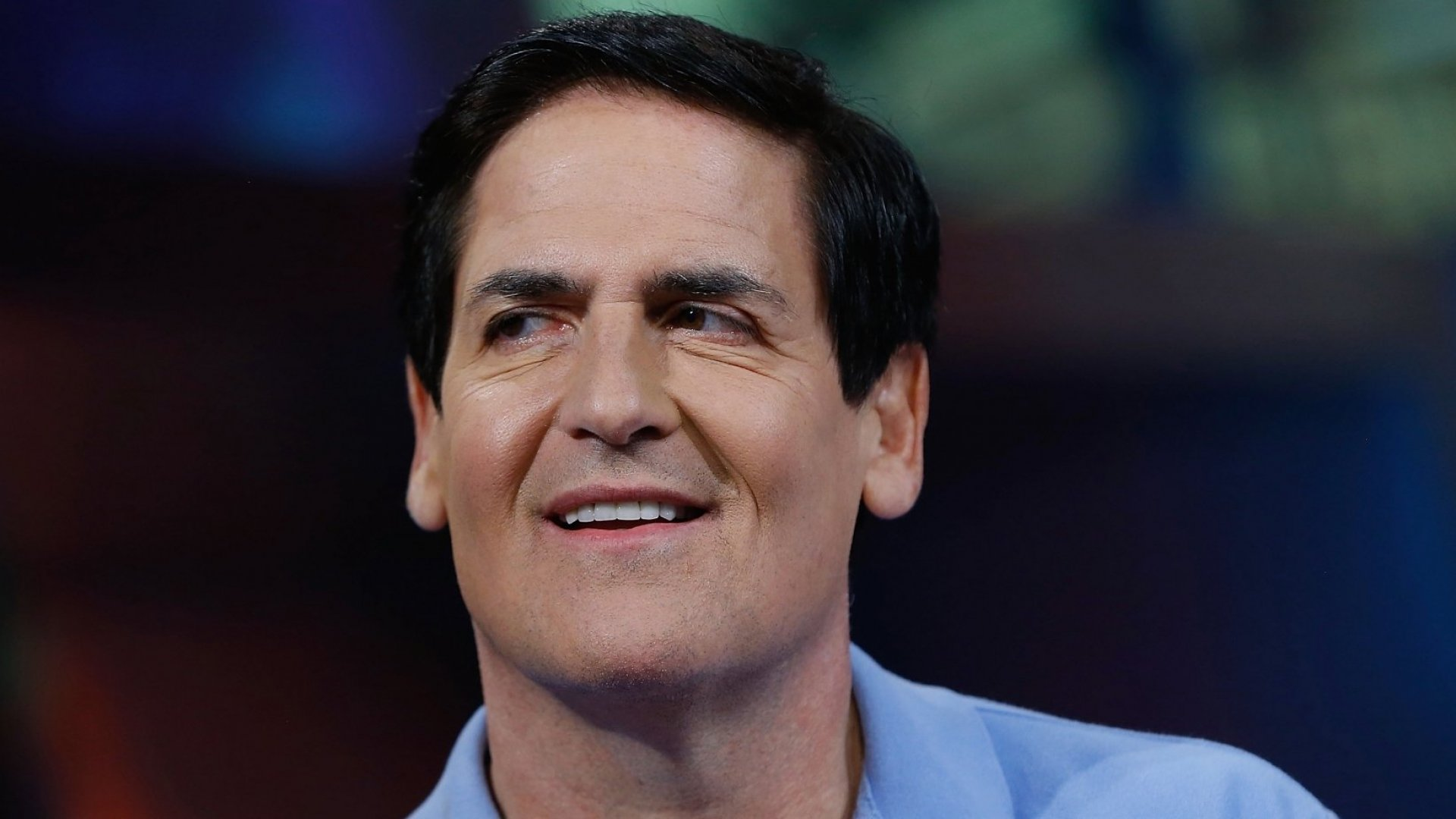 Want to Get Rich? With Just 1 Word, Mark Cuban Reveals How to Become a Self-Made Millionaire