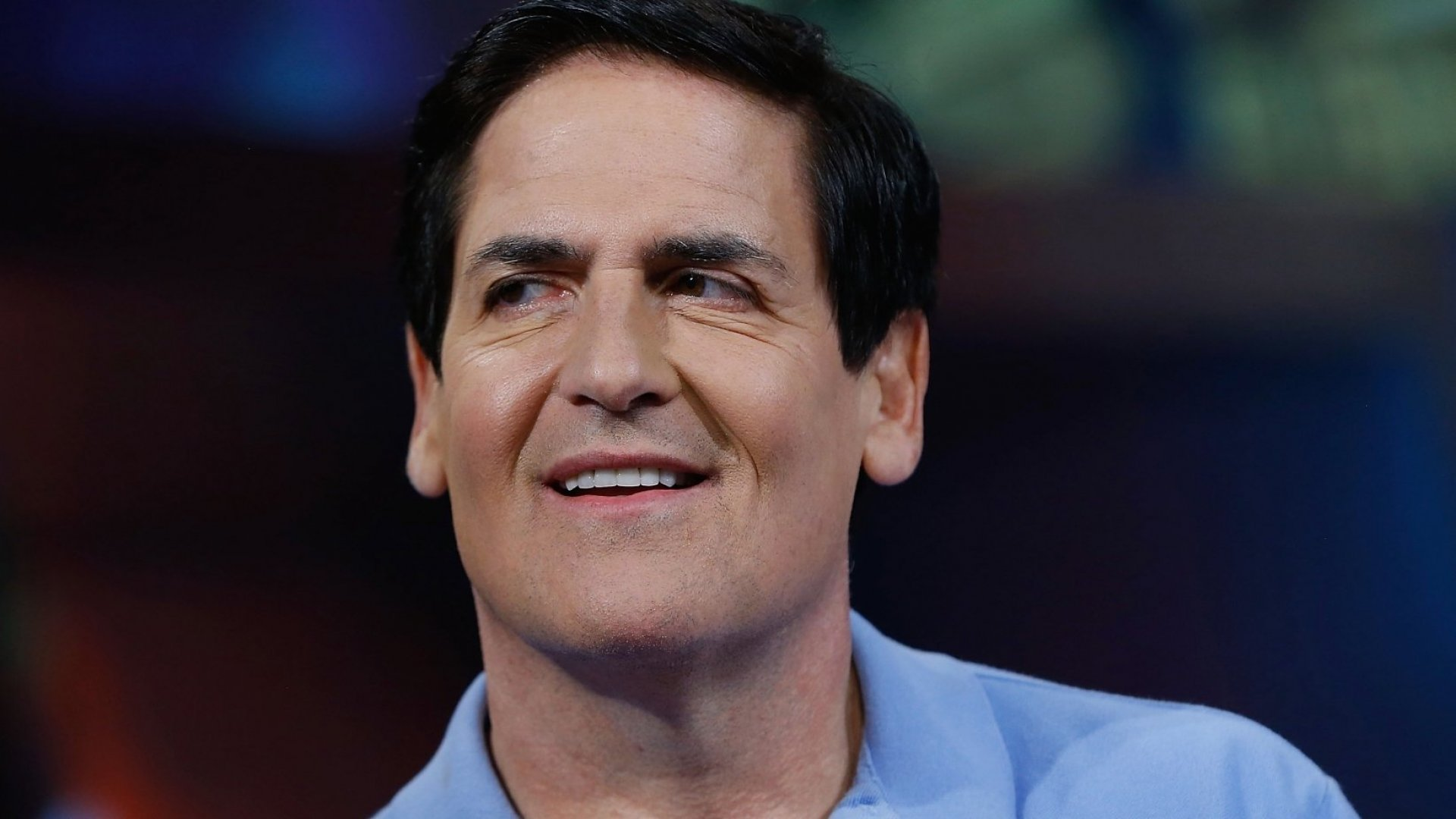 Investor and Dallas Mavericks owner Mark Cuban