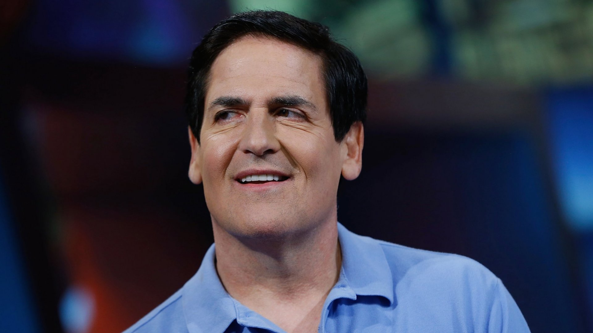 Mark Cuban Just Revealed This Simply Brilliant Way to Get Past a Major Blunder