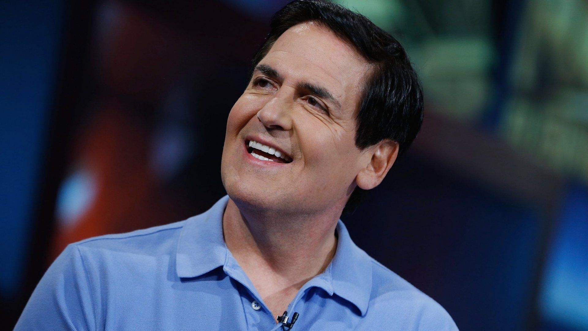 Mark Cuban Says Forget Your Passion and Focus on This Instead