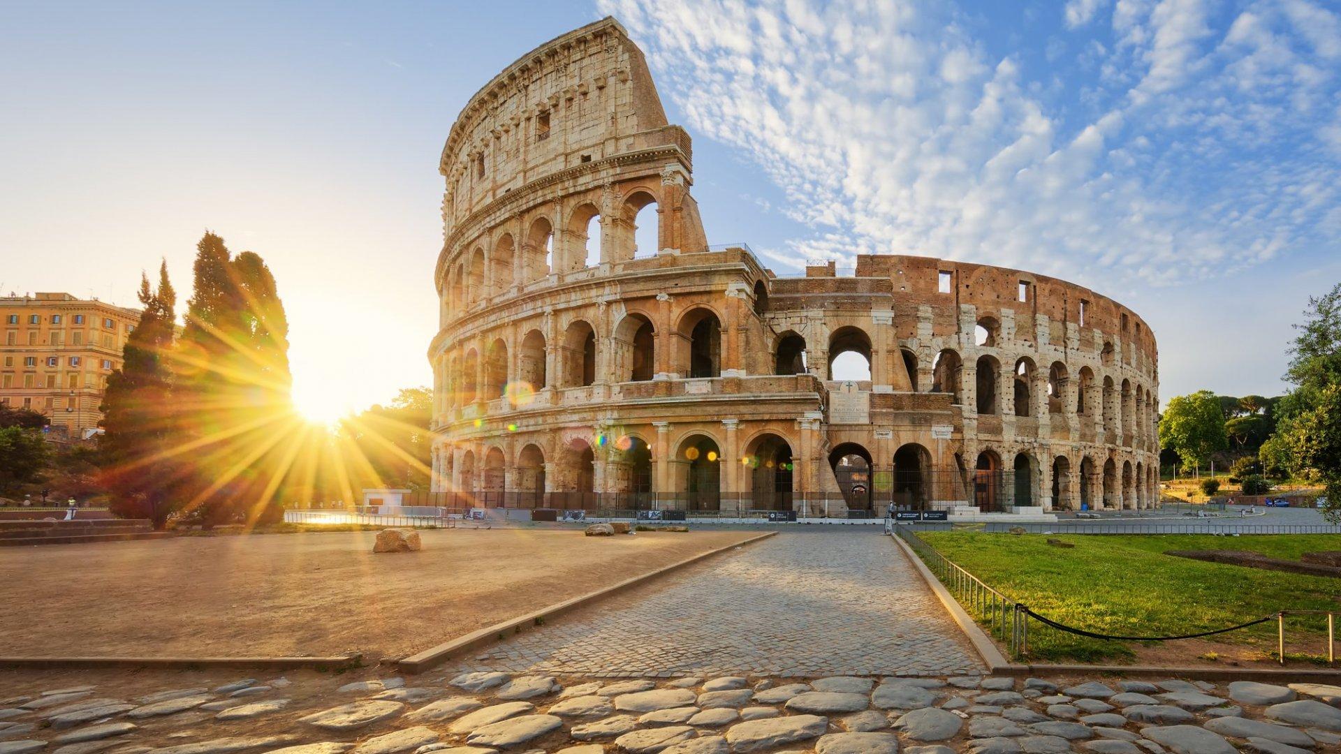 Secrets of the Inspired Traveler: Rome